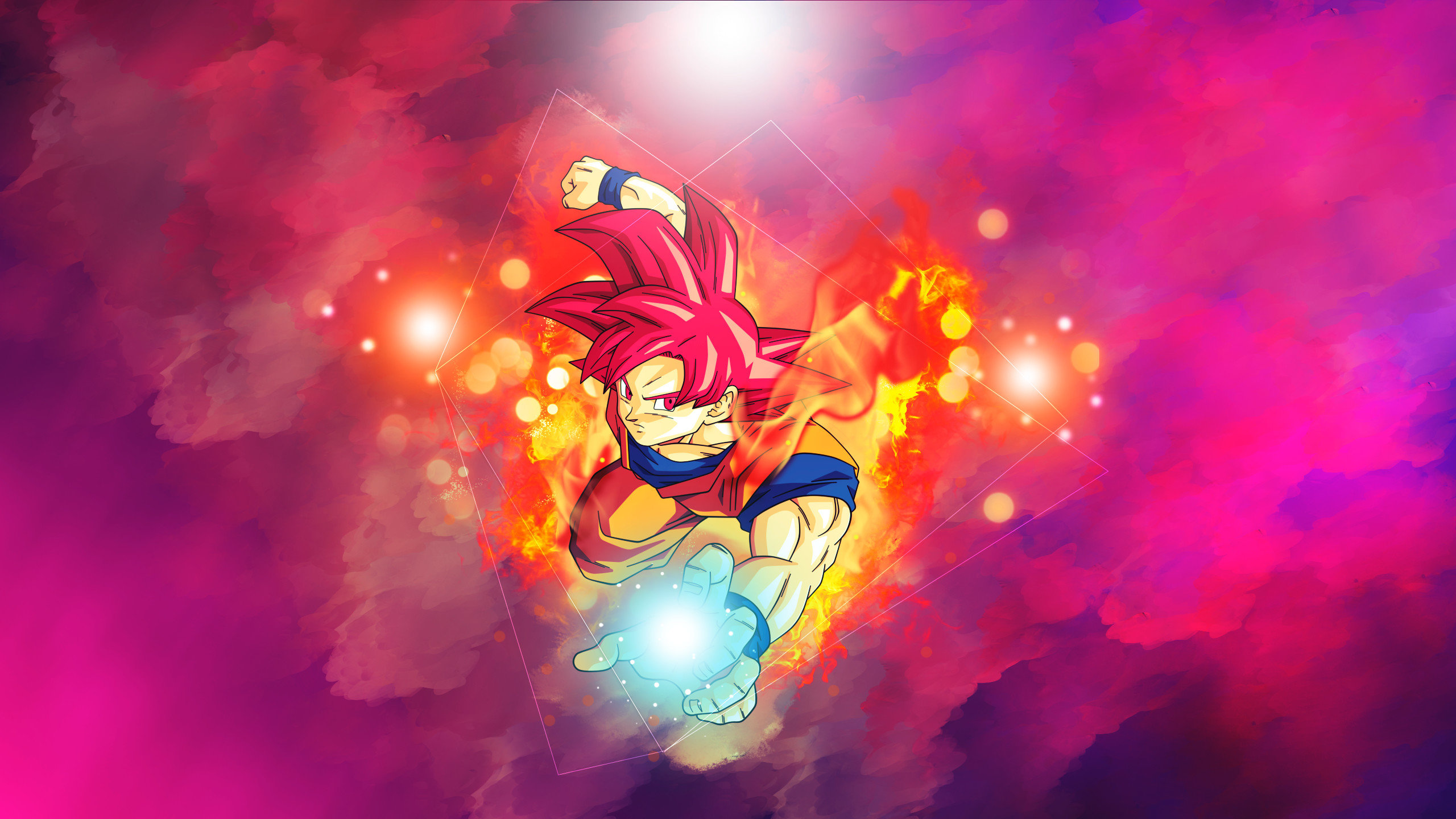 Awesome Dragon Ball Super free background ID:242732 for hd 2560x1440 desktop