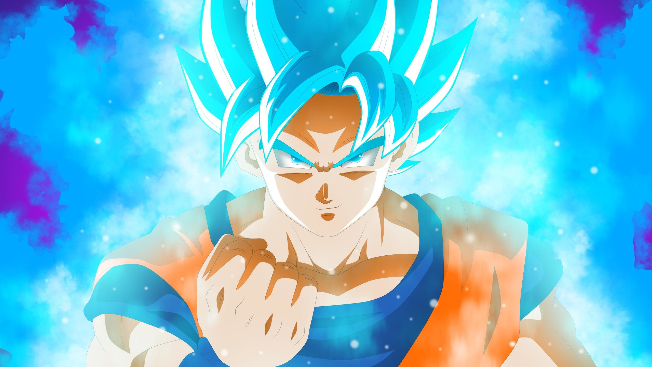 Best Dragon Ball Super wallpaper ID:242730 for High Resolution hd 2560x1440 computer