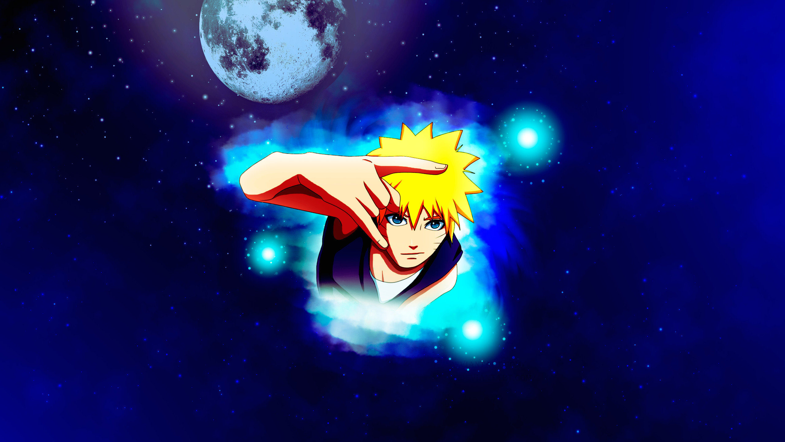 Free Naruto Uzumaki high quality wallpaper ID:395275 for hd 2560x1440 PC