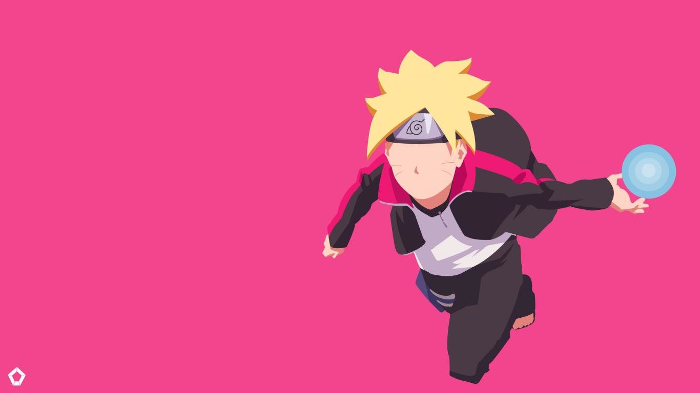Boruto Uzumaki Wallpapers Laptop Desktop Backgrounds