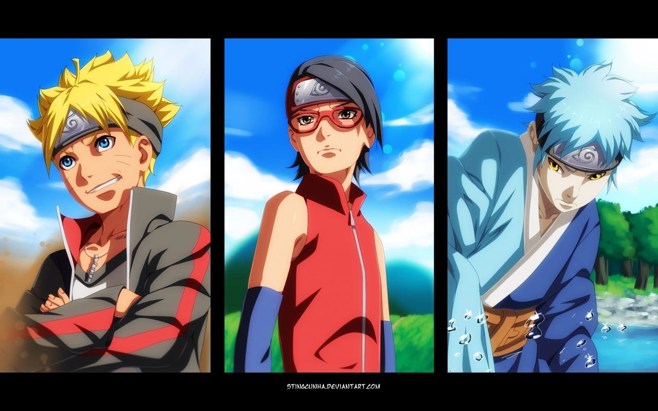 Free download Boruto: Naruto The Movie background ID:327790 hd 1280x800 for desktop