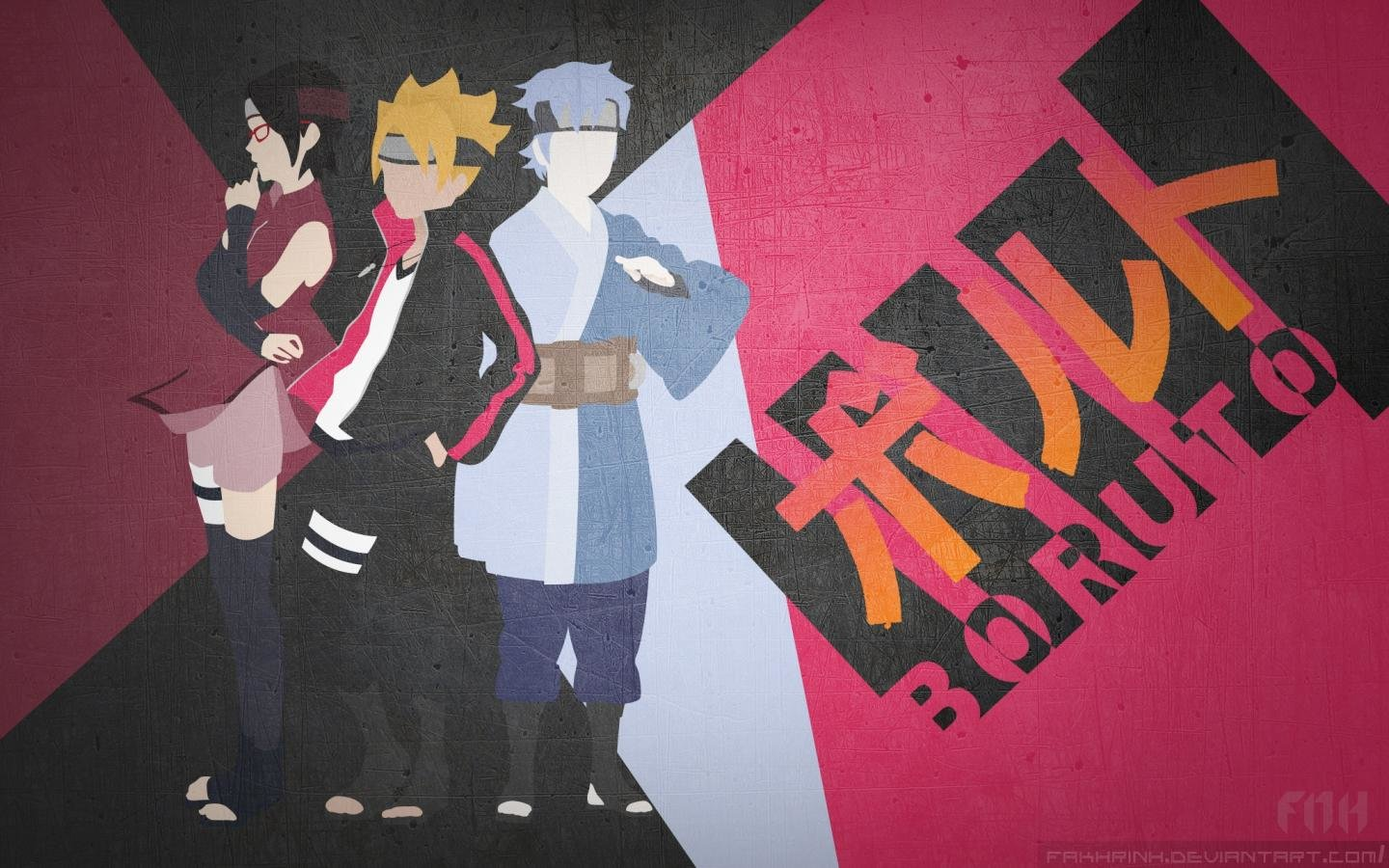 Free Boruto: Naruto The Movie high quality wallpaper ID:327513 for hd 1440x900 desktop