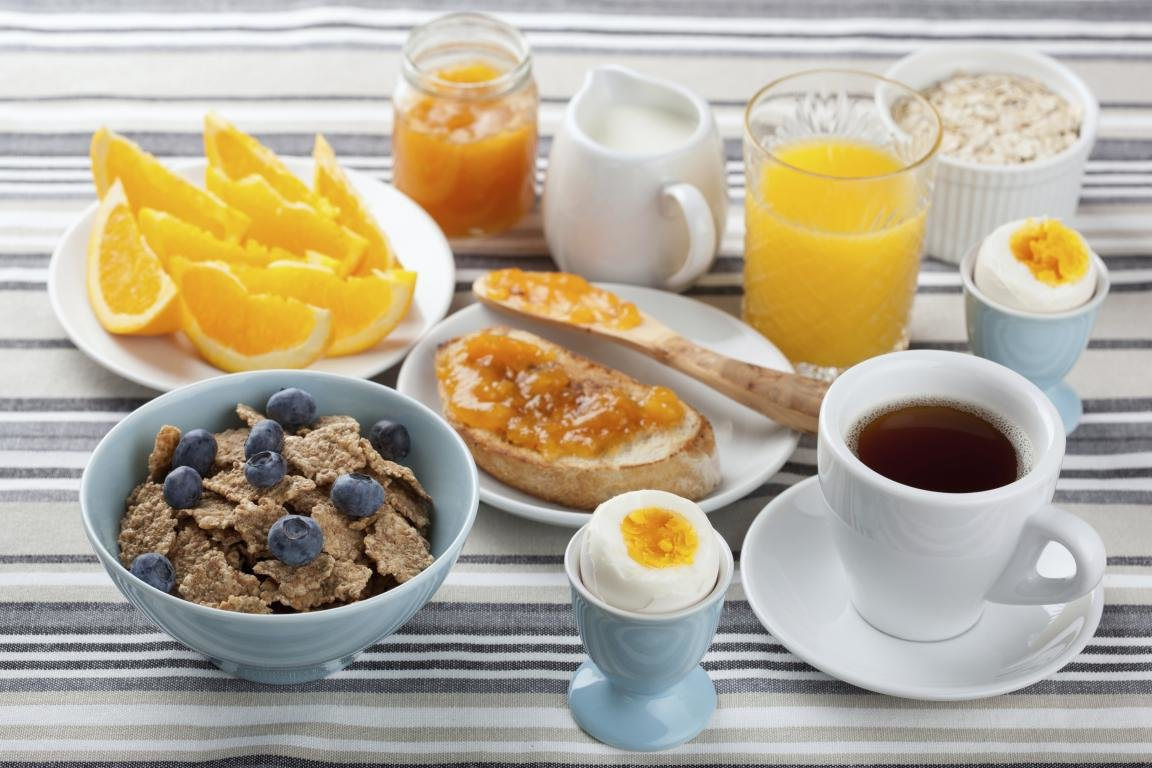 Free Breakfast high quality background ID:234352 for hd 1152x768 desktop