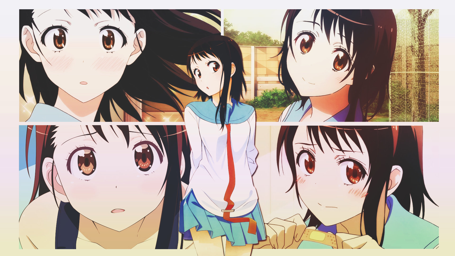 Free Kosaki Onodera high quality background ID:323431 for 1080p PC
