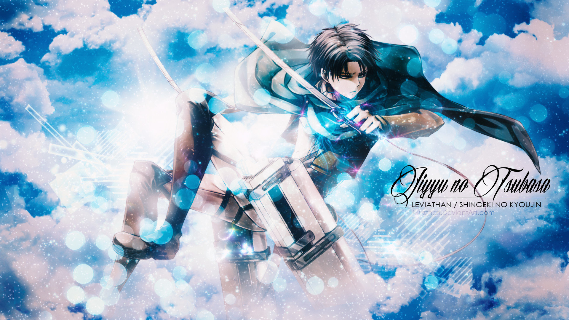 Free Levi Ackerman High Quality Background Id 206484 For Hd 1920x1080 Computer
