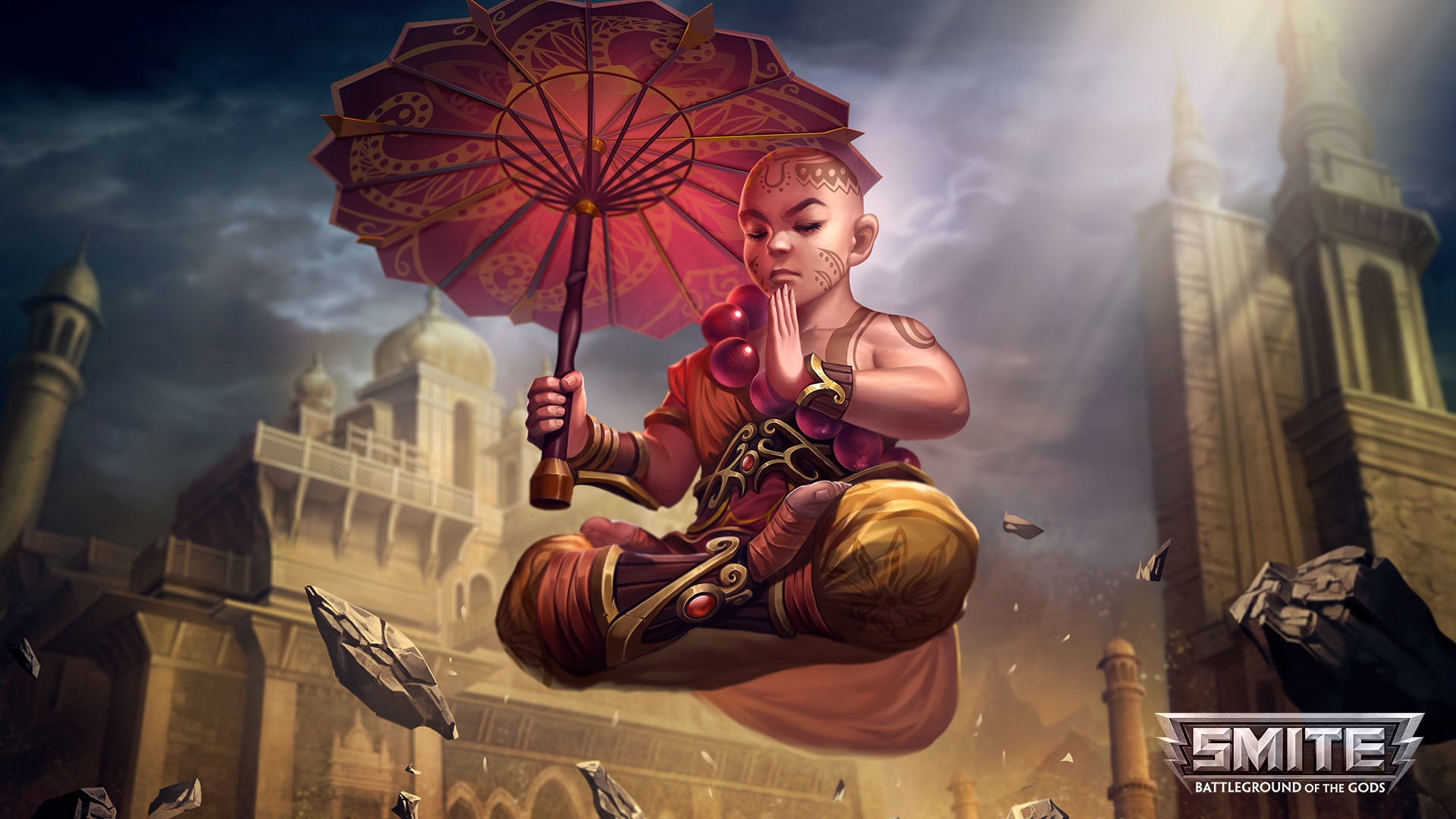 Free download Smite wallpaper ID:29262 hd 1920x1080 for PC