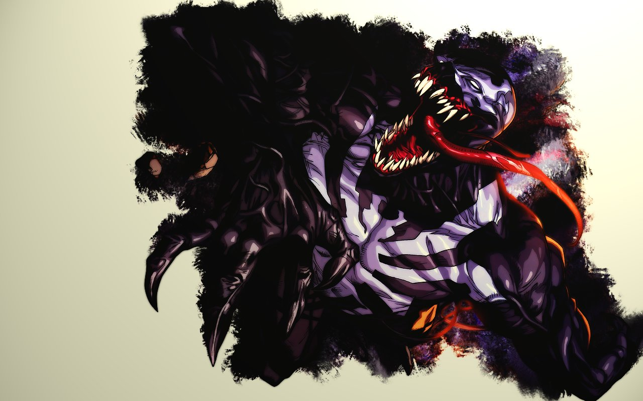 High resolution Venom hd 1280x800 background ID:25591 for computer