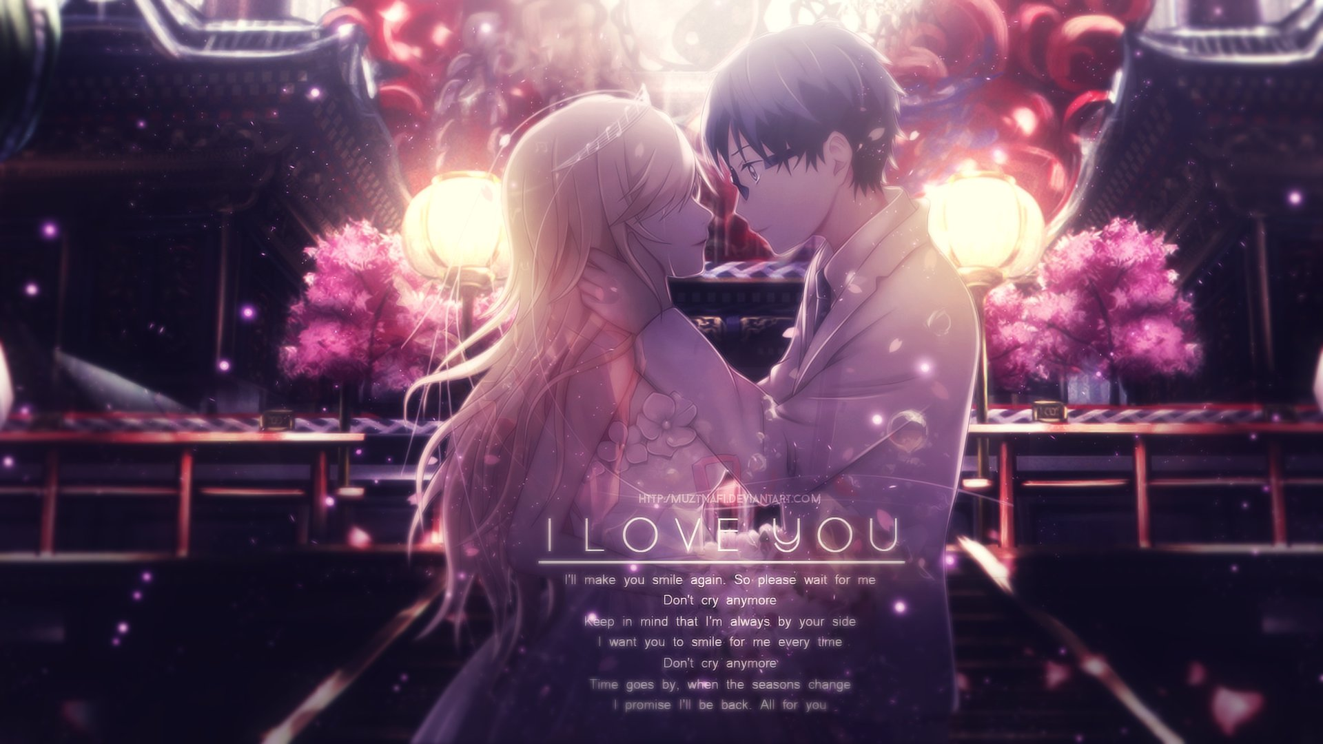 Download full hd 1080p Your Lie In April PC background ID:45815 for free