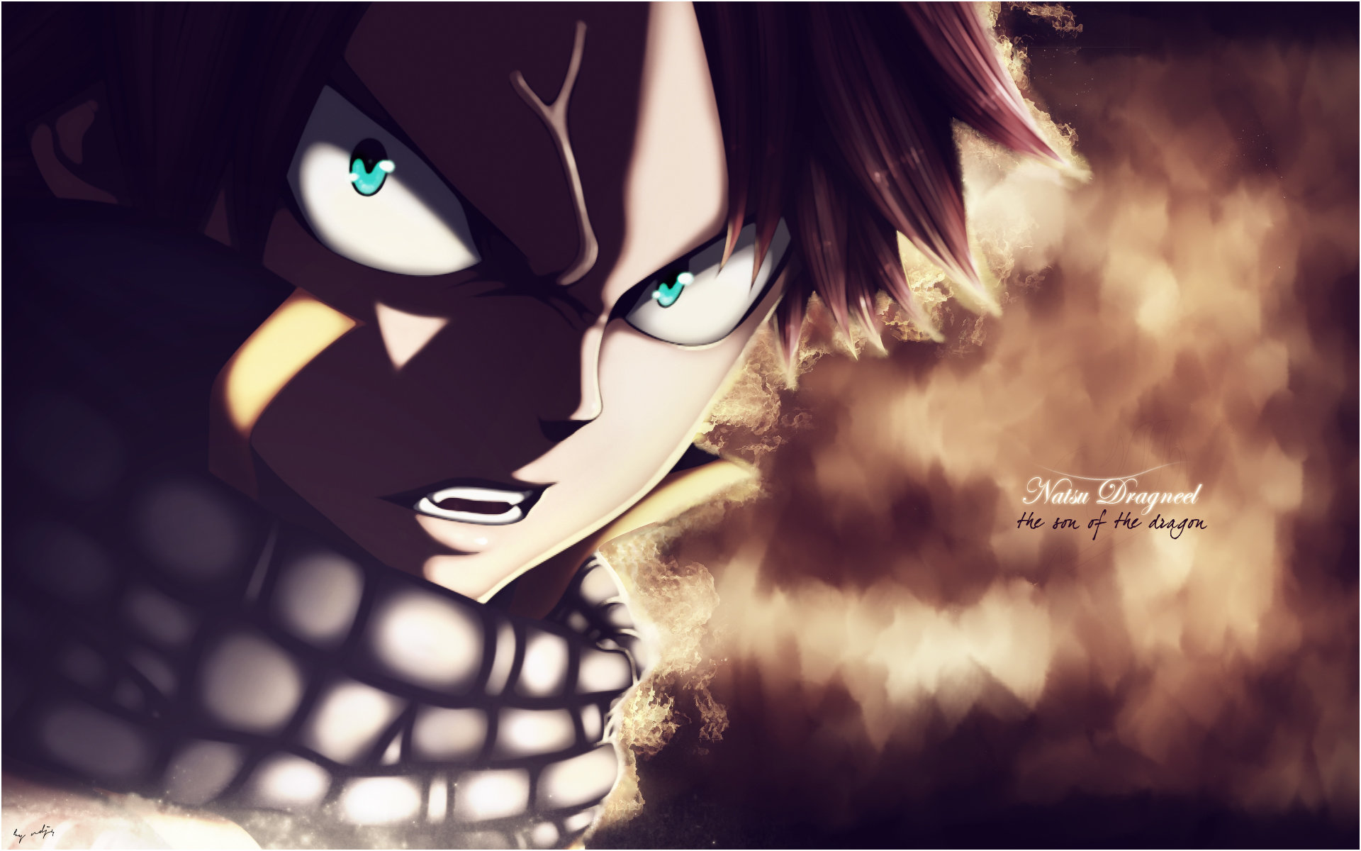 Free download Natsu Dragneel background ID:41451 hd 1920x1200 for desktop