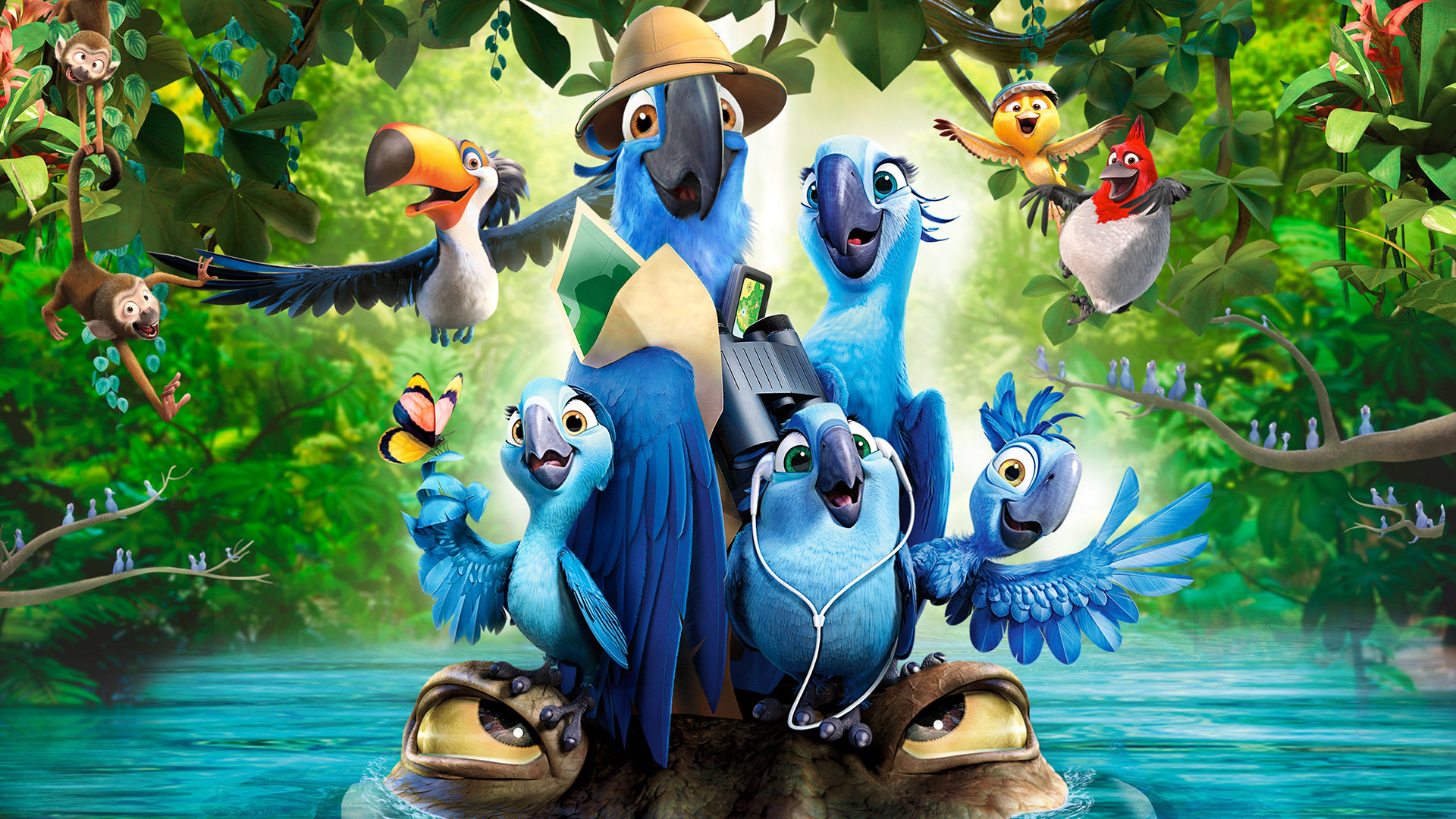 download full hd rio 2 computer background id:307552 for free