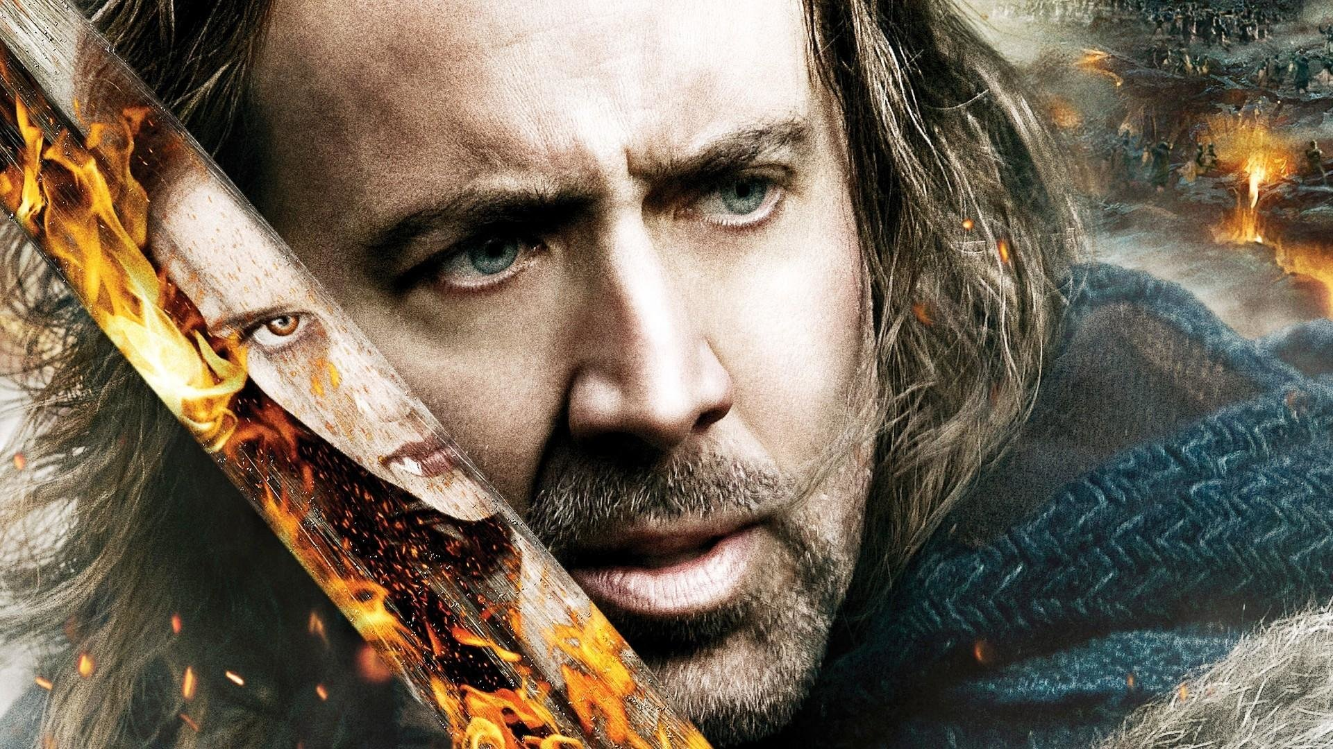 Free download Nicolas Cage background ID:80866 full hd 1920x1080 for PC