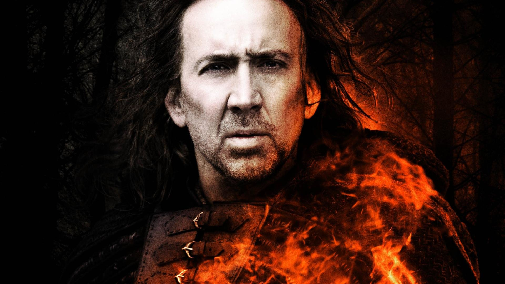Free Nicolas Cage high quality background ID:80867 for full hd 1920x1080 computer