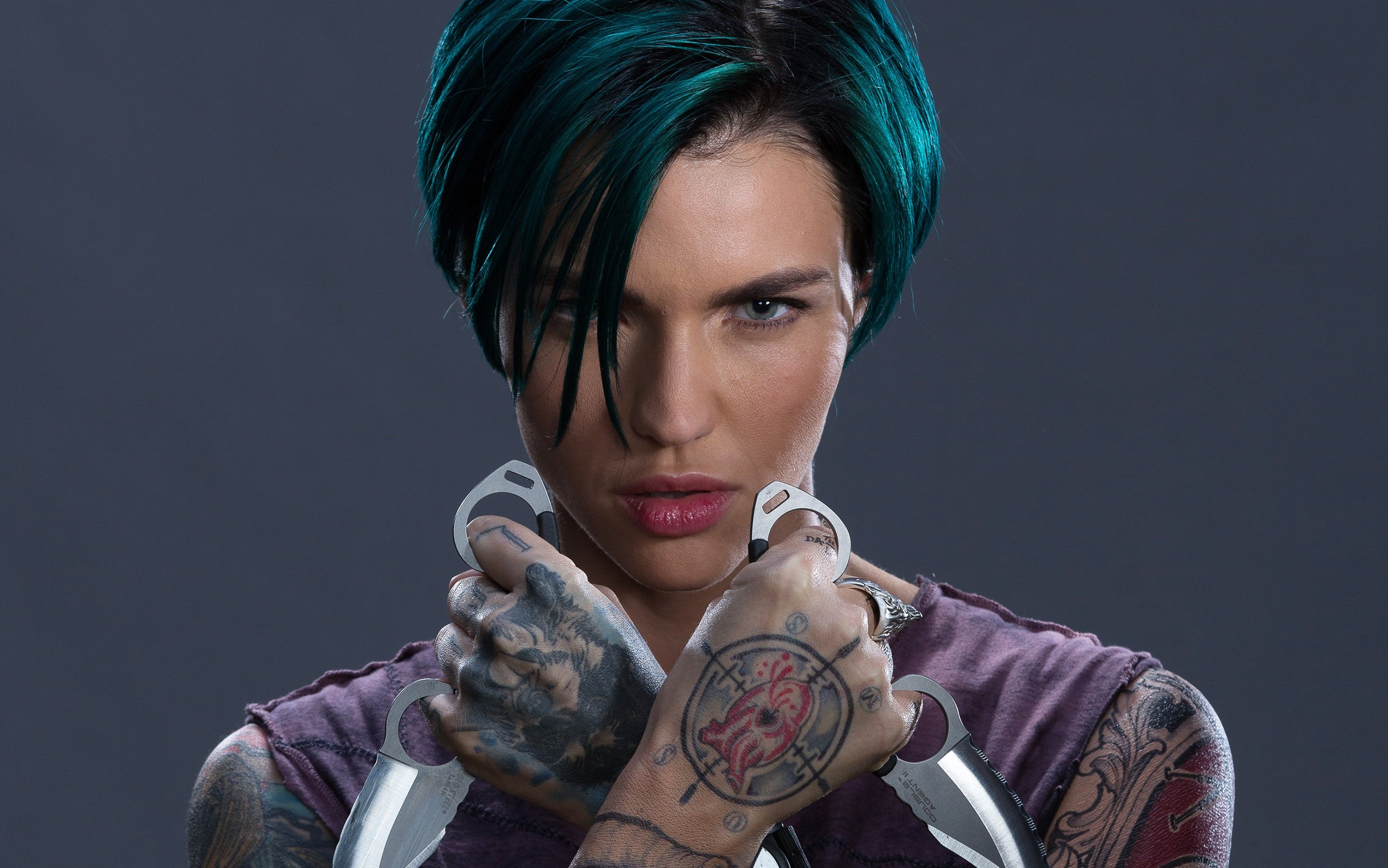 Free Ruby Rose high quality wallpaper ID:132442 for hd 2880x1800 PC