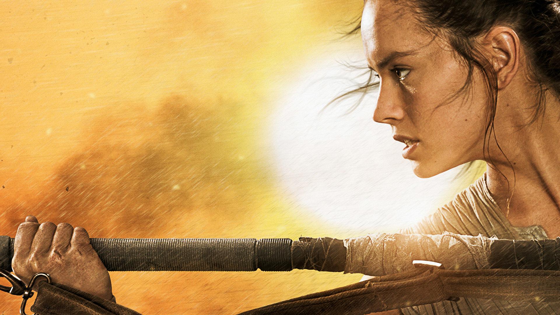 Rey Star Wars Wallpapers Hd For Desktop Backgrounds