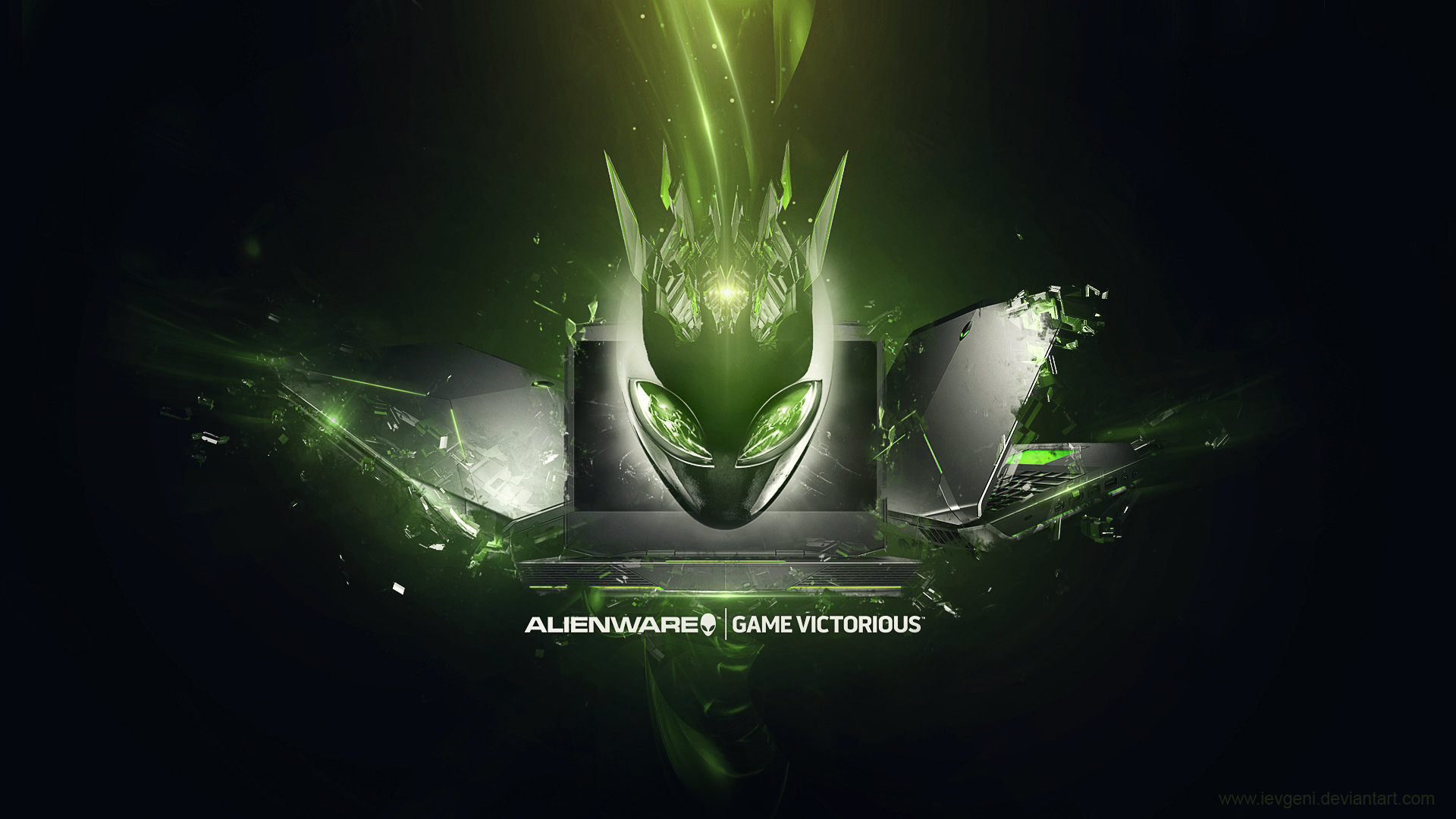 Fabelhaft Free download Alienware wallpaper ID:385704 hd 1920x1080 for PC #QF_45