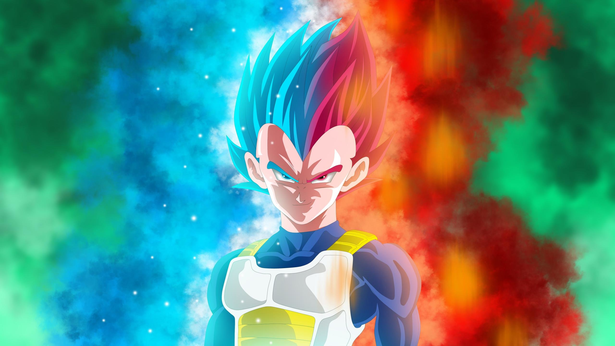 Free Download Dragon Ball Super Wallpaper ID242715 Hd 2560x1440 For Desktop