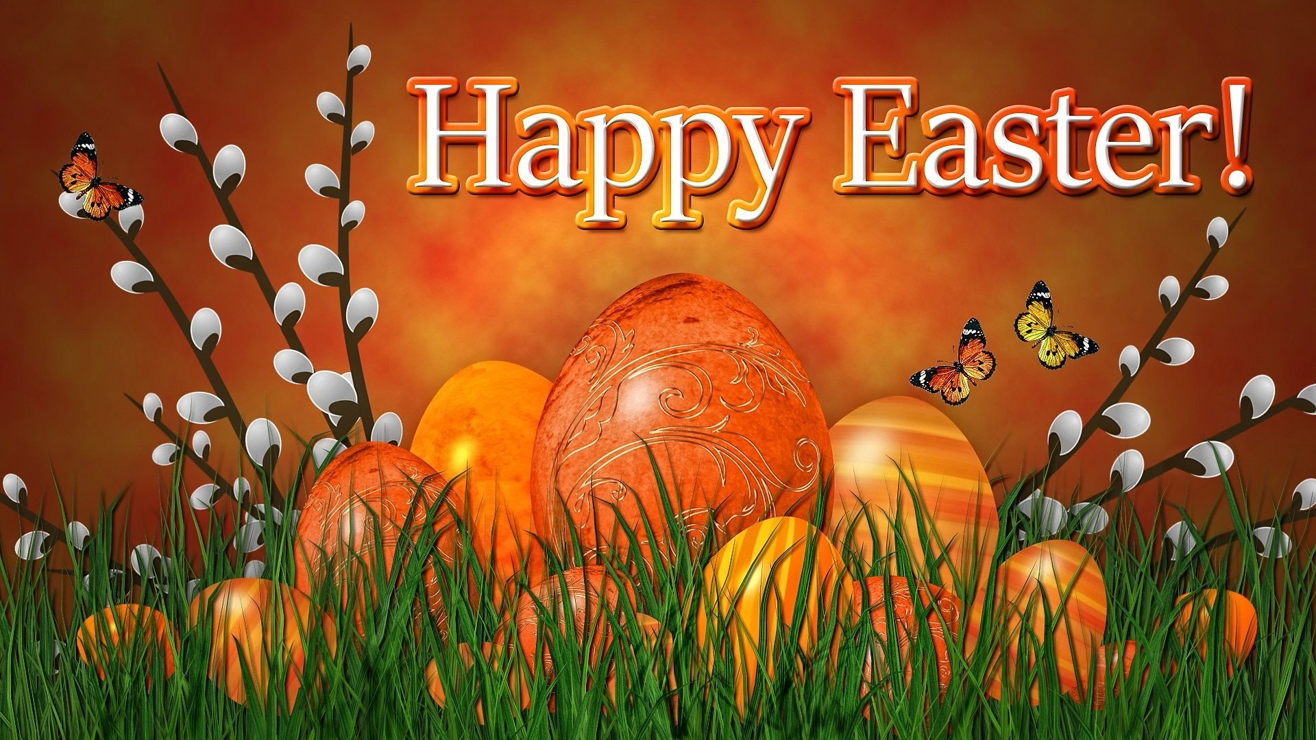 Easter Wallpapers 1920x1080 Full Hd 1080p Desktop Backgrounds