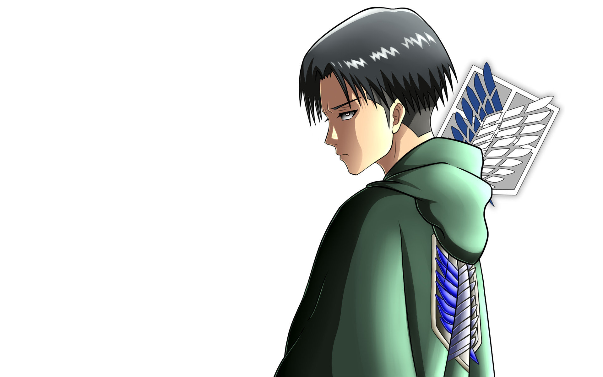 Free download Levi Ackerman background ID:206679 hd 1920x1200 for desktop