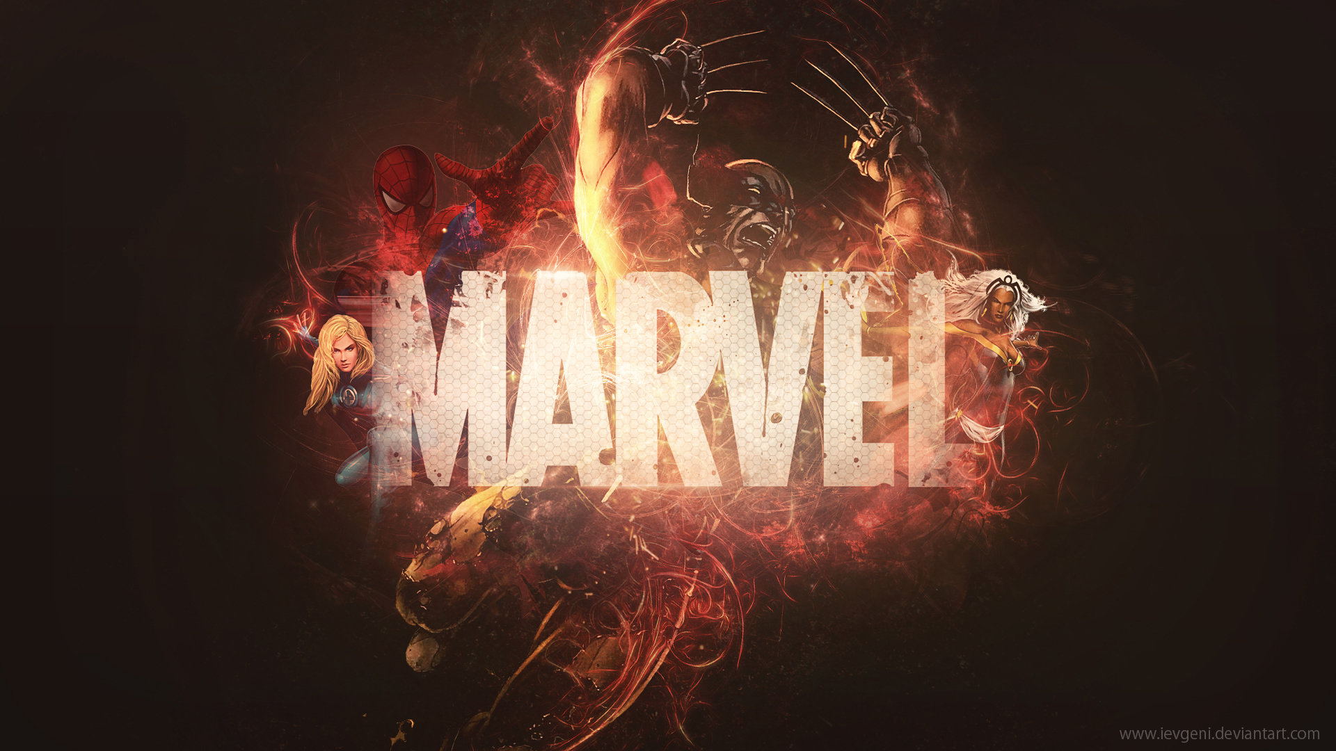 Free Marvel High Quality Wallpaper Id322375 For Full Hd Pc