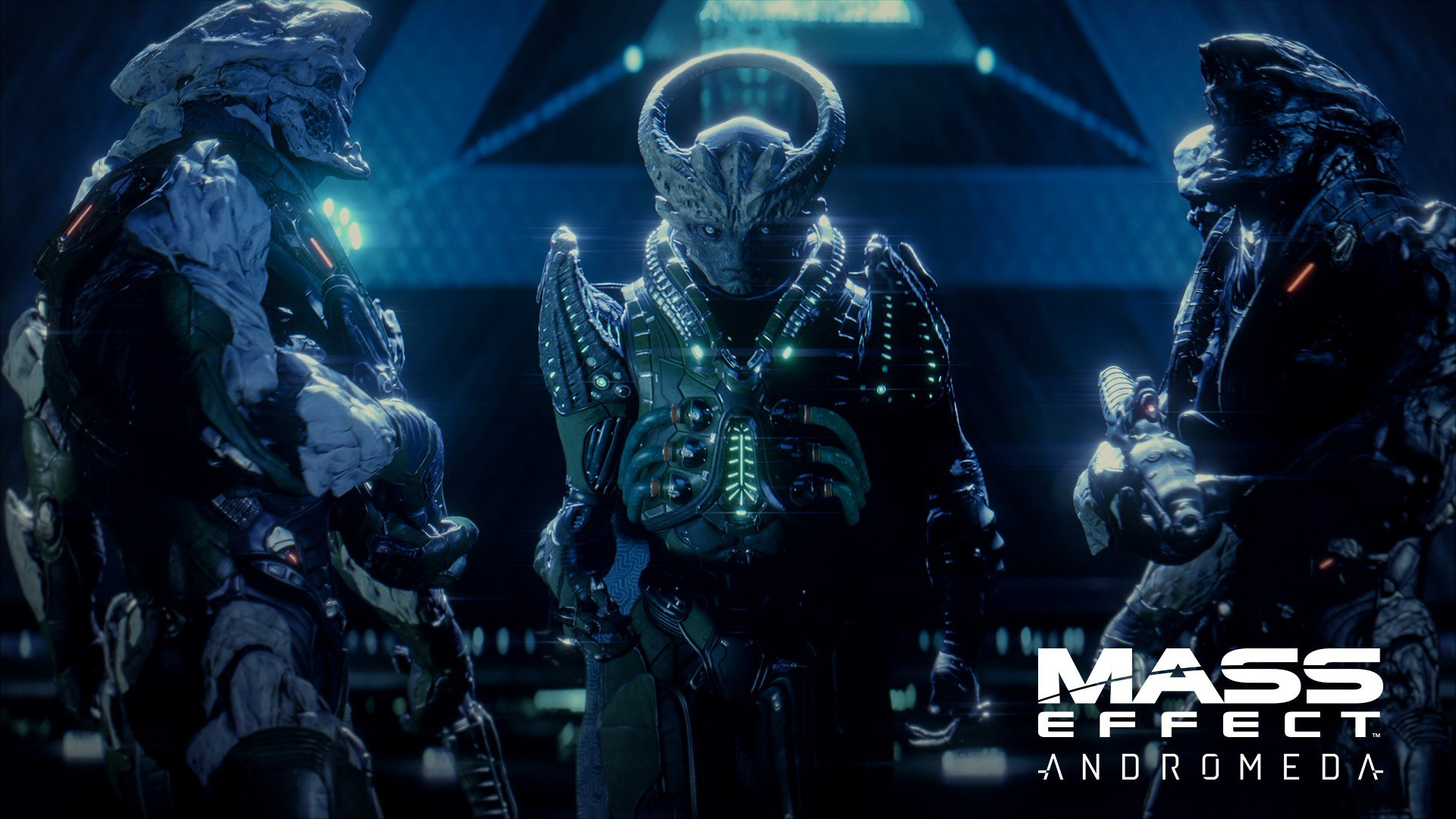 Awesome Mass Effect Andromeda Free Wallpaper Id 64542 For Hd