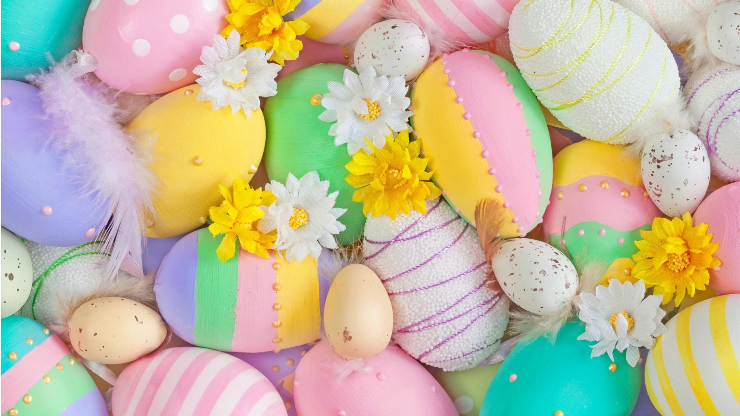 Awesome Easter free wallpaper ID:324839 for hd 2560x1440 computer
