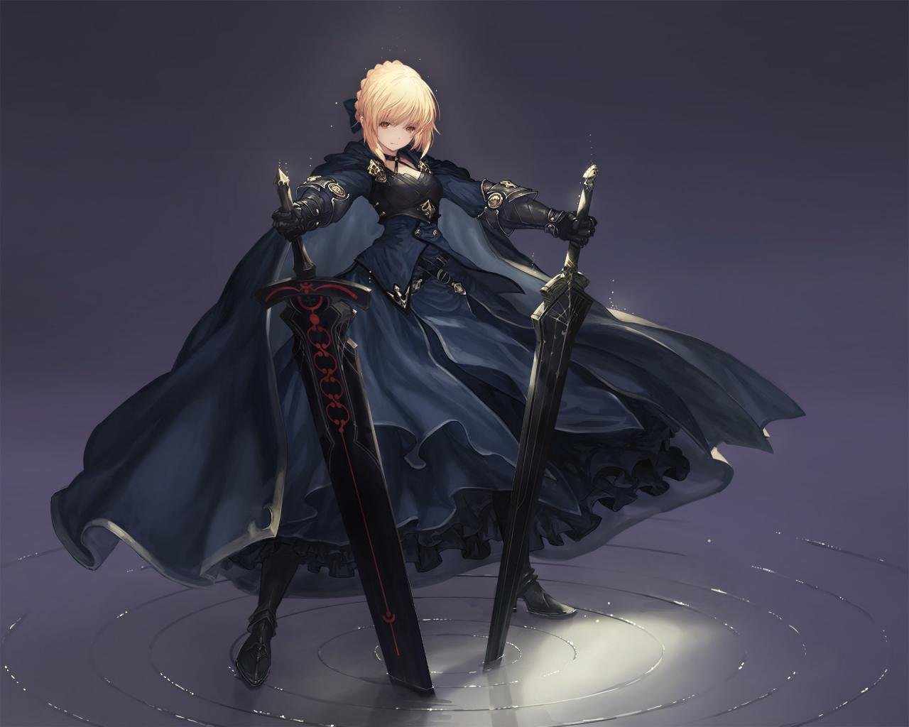 Best Fate/Grand Order background ID:330411 for High Resolution hd 1280x1024 computer