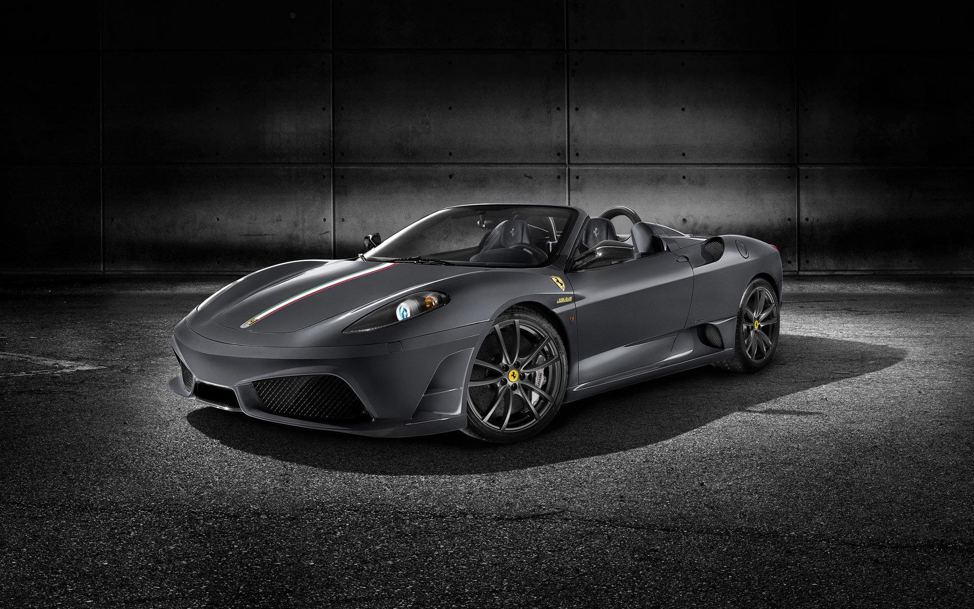 Best Ferrari Wallpaper ID368077 For High Resolution Hd 1920x1200 Desktop