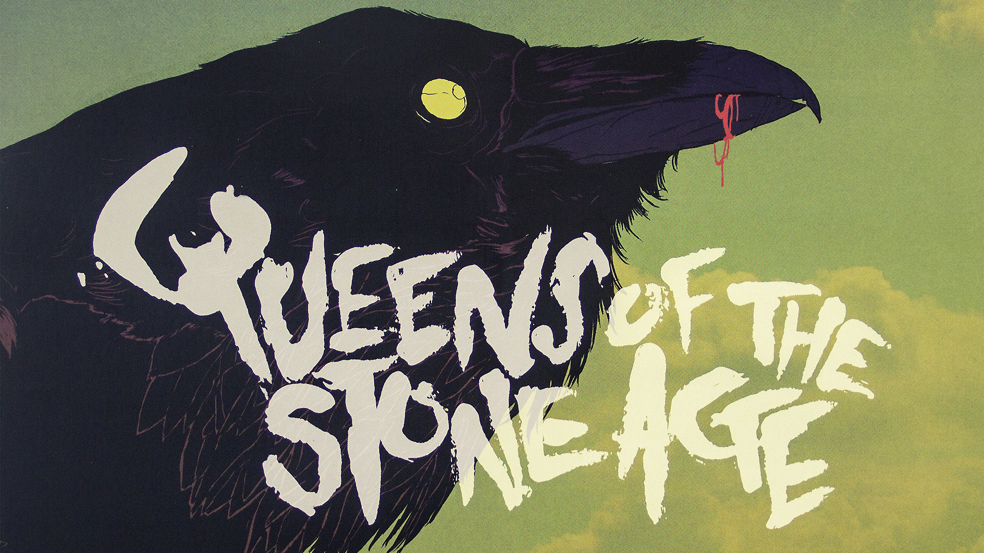 Awesome Queens Of The Stone Age Free Wallpaper ID35355 For Hd 1080p PC