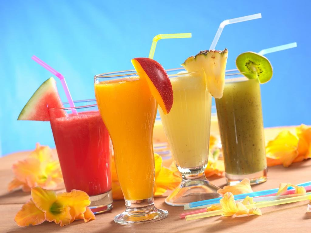 Free download Smoothie background ID:234759 hd 1024x768 for desktop