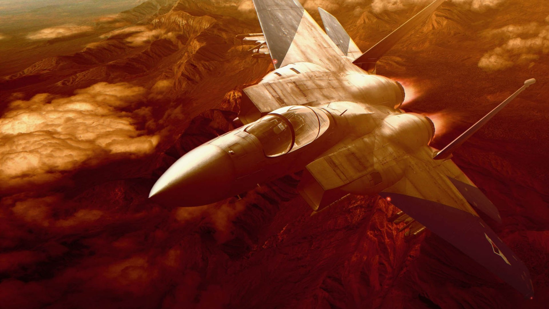 Awesome Ace Combat Zero: The Belkan War free wallpaper ID:150727 for 1080p desktop