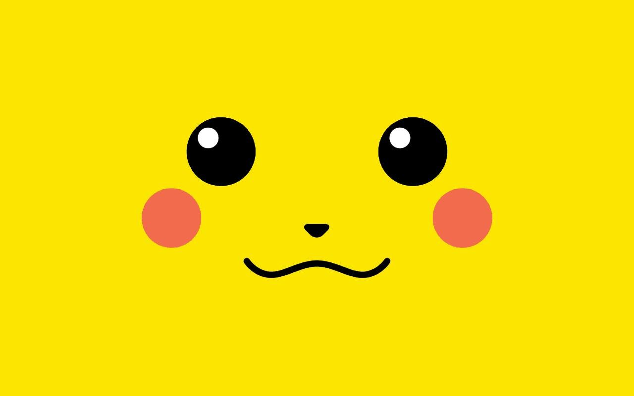 Awesome Pikachu free wallpaper ID:280315 for hd 1280x800 computer