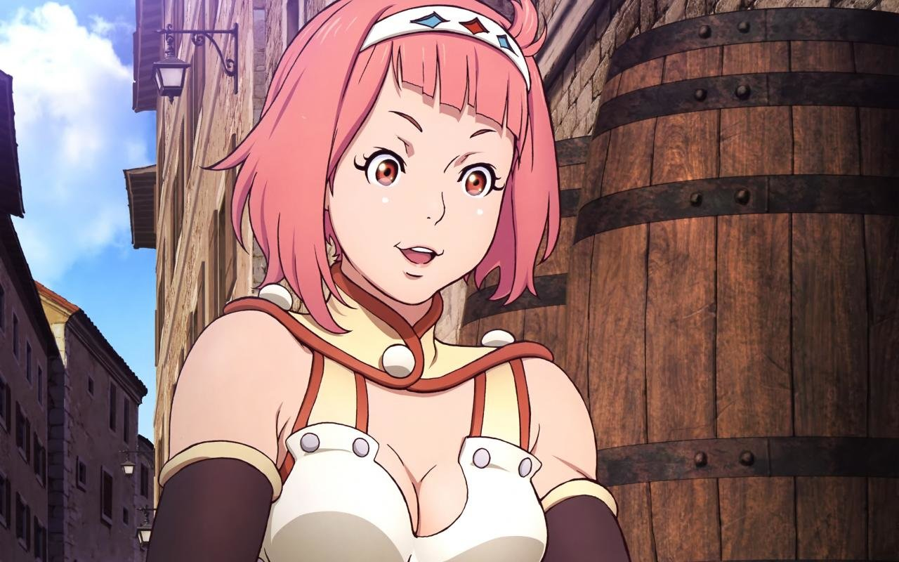 Free download Rage Of Bahamut: Genesis (Shingeki No Bahamut) background ID:250539 hd 1280x800 for computer