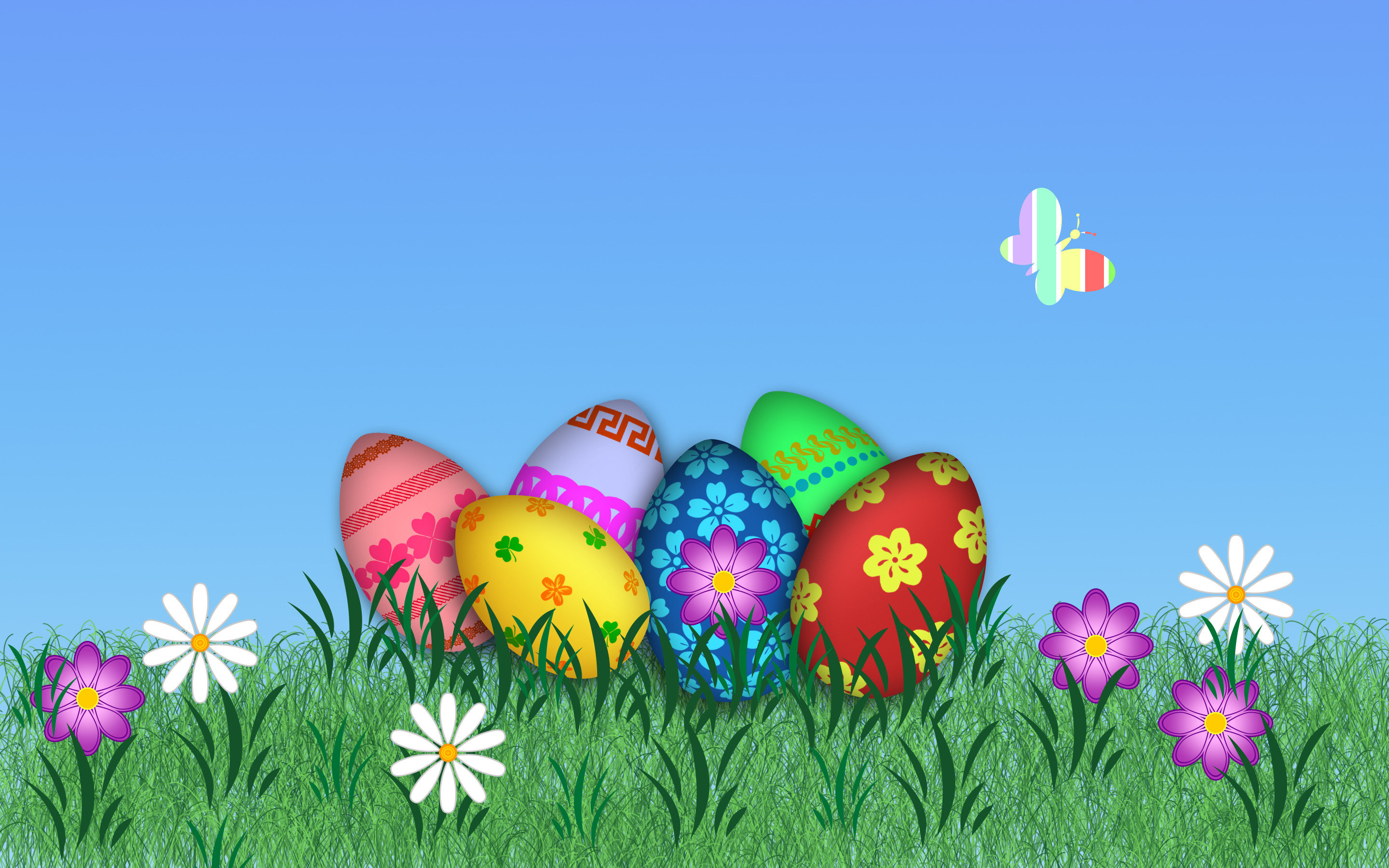Free Easter high quality background ID:324826 for hd 2880x1800 desktop