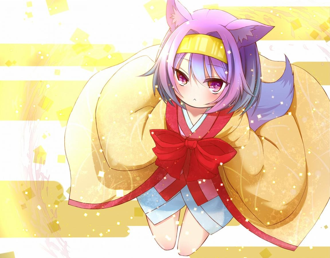High resolution Izuna Hatsuse hd 1152x900 background ID:102519 for PC