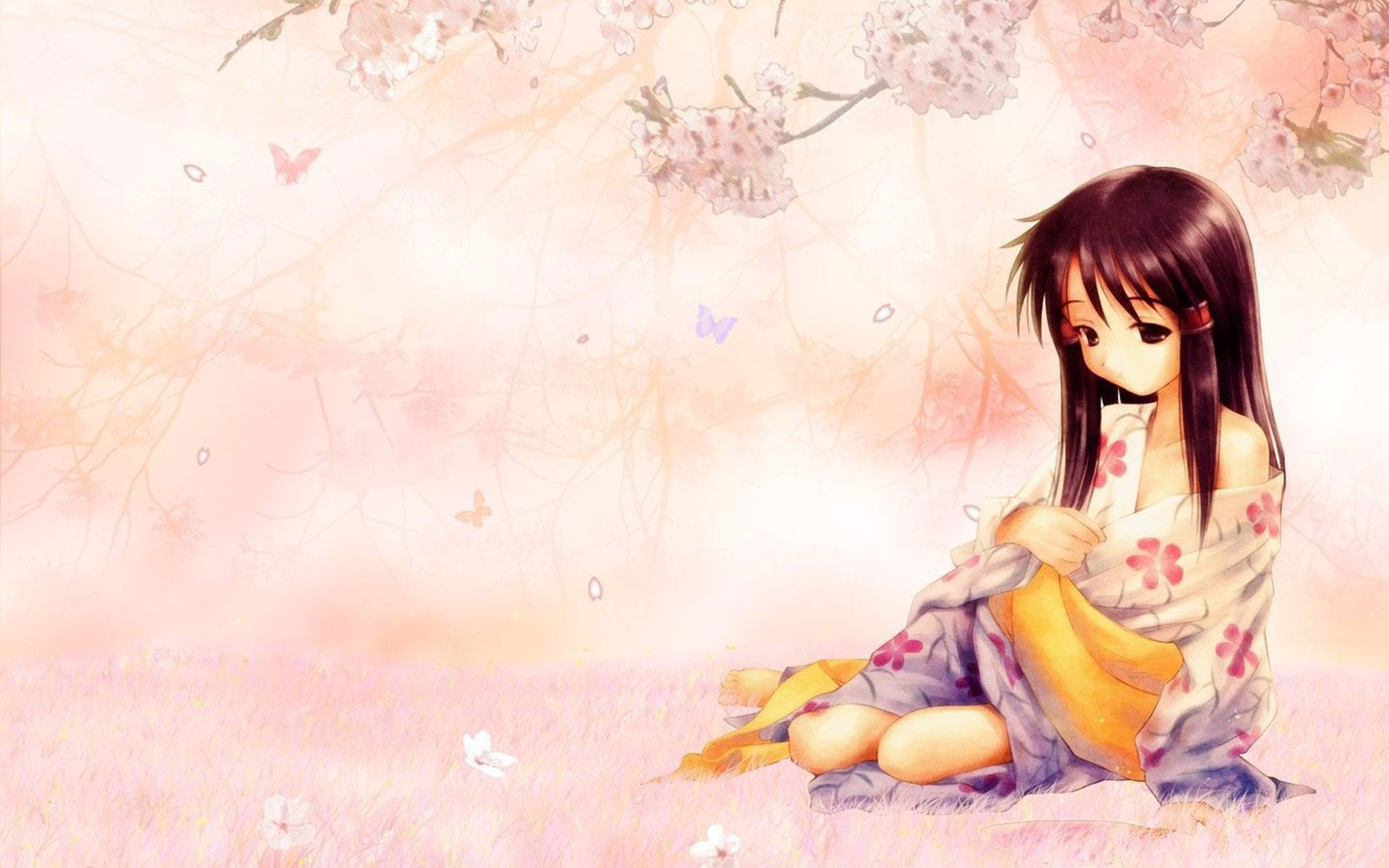 Awesome Anime Girl free wallpaper ID:151397 for hd 1920x1200 PC