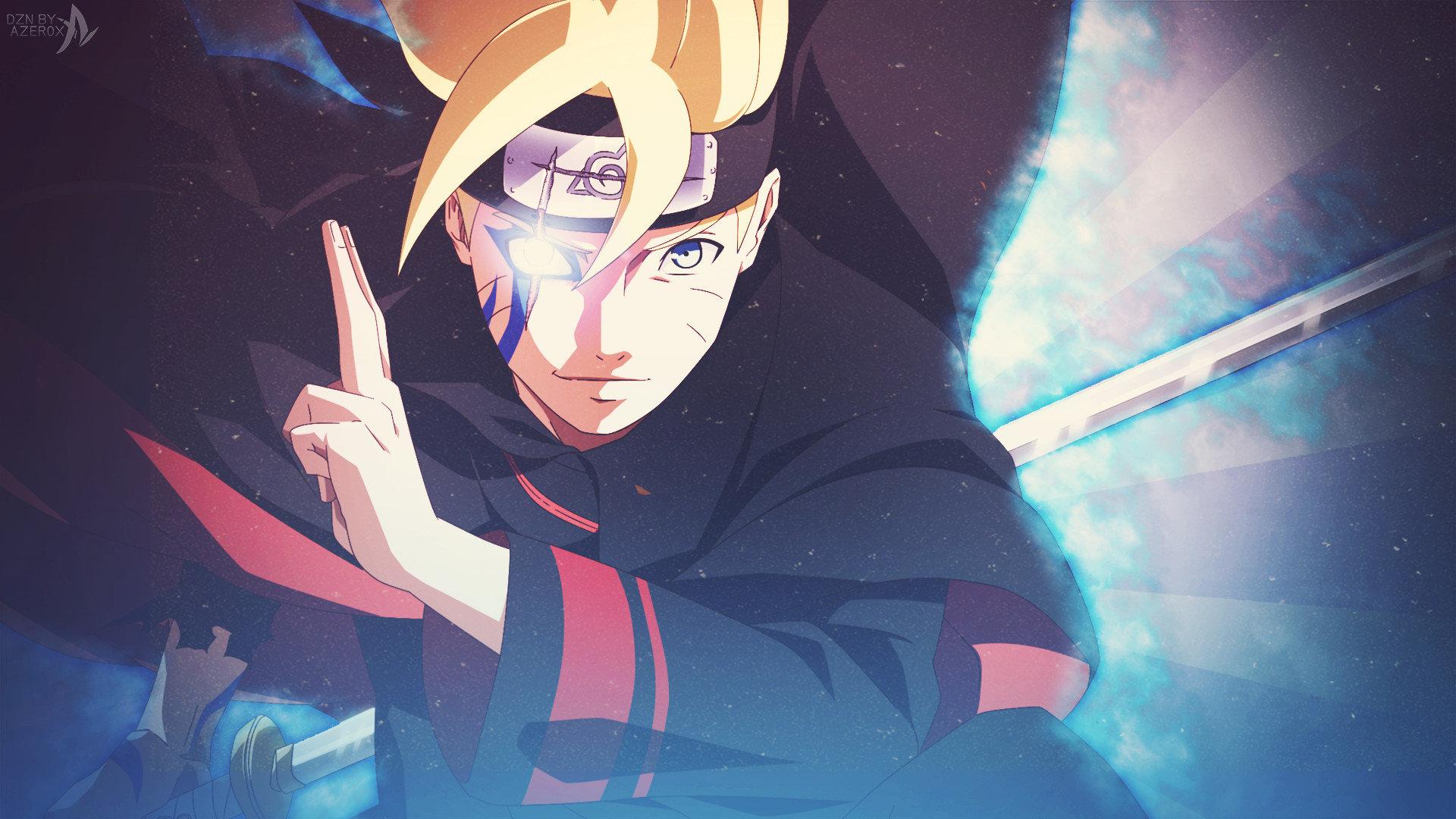 Free Download Boruto Naruto The Movie Wallpaper Id 327519 Full Hd