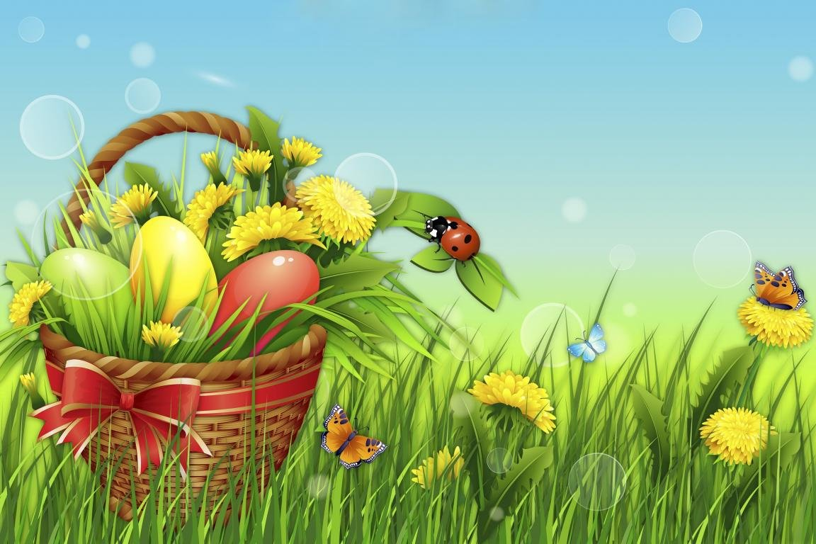 High resolution Easter hd 1152x768 background ID:324820 for computer