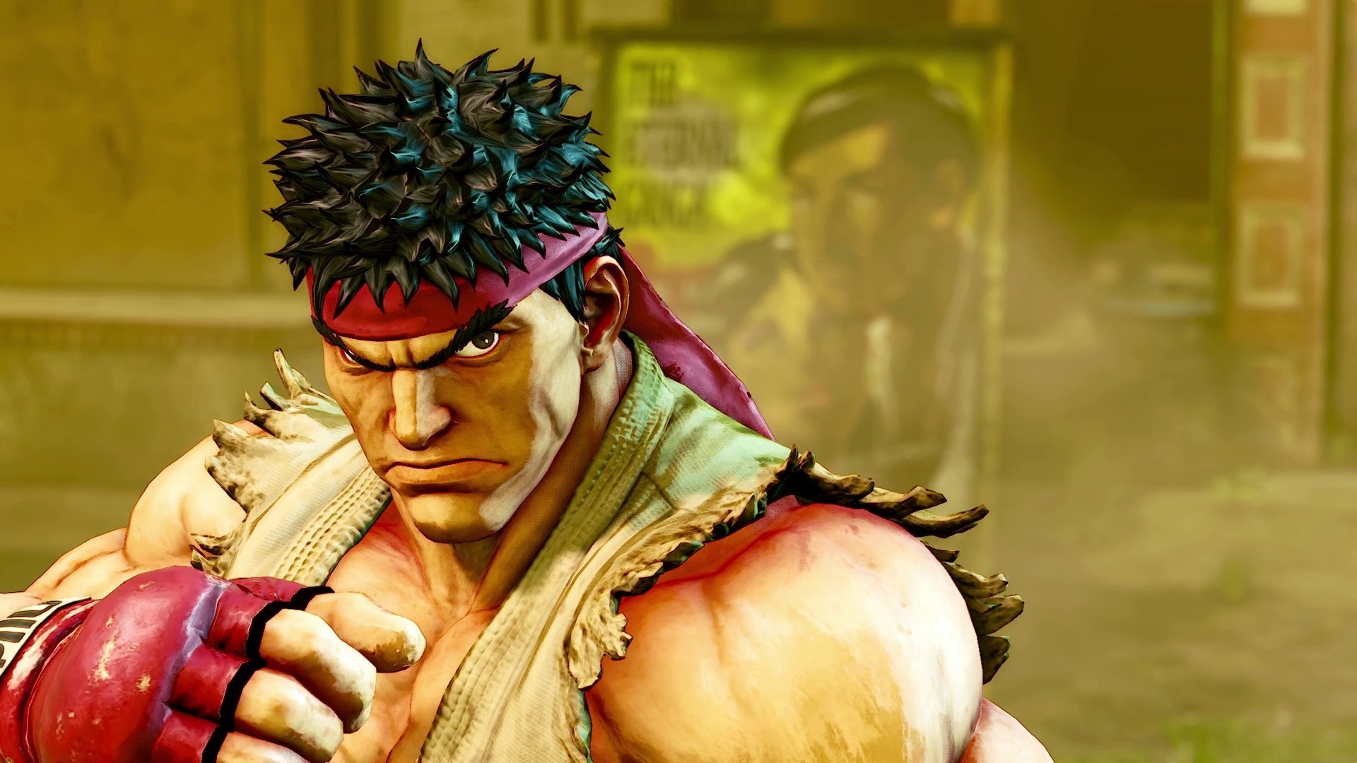 Download Full Hd 1080p Street Fighter 5 Pc Wallpaper Id 470096 For Free