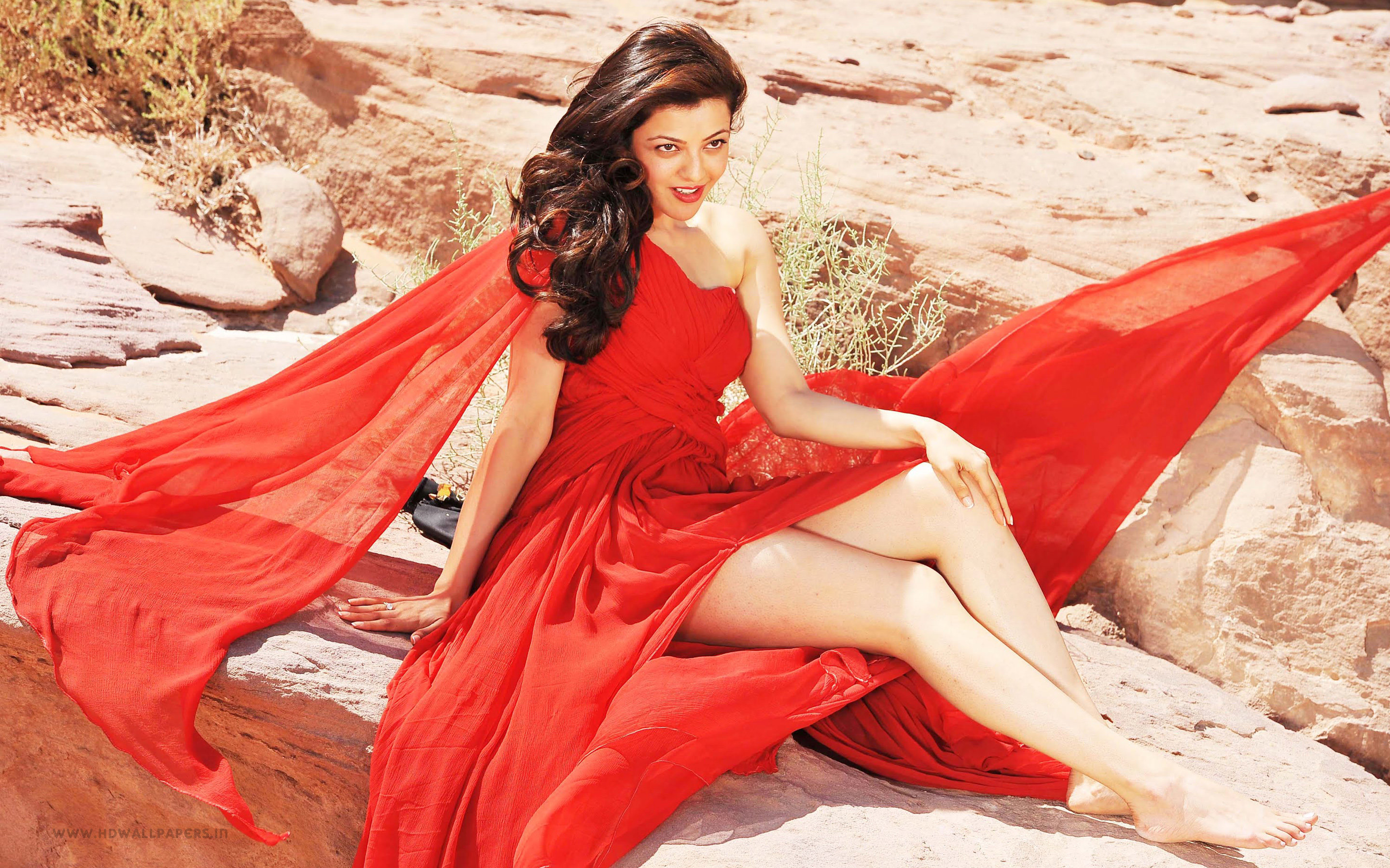 Best Kajal Aggarwal wallpaper ID:166195 for High Resolution hd 2880x1800 computer