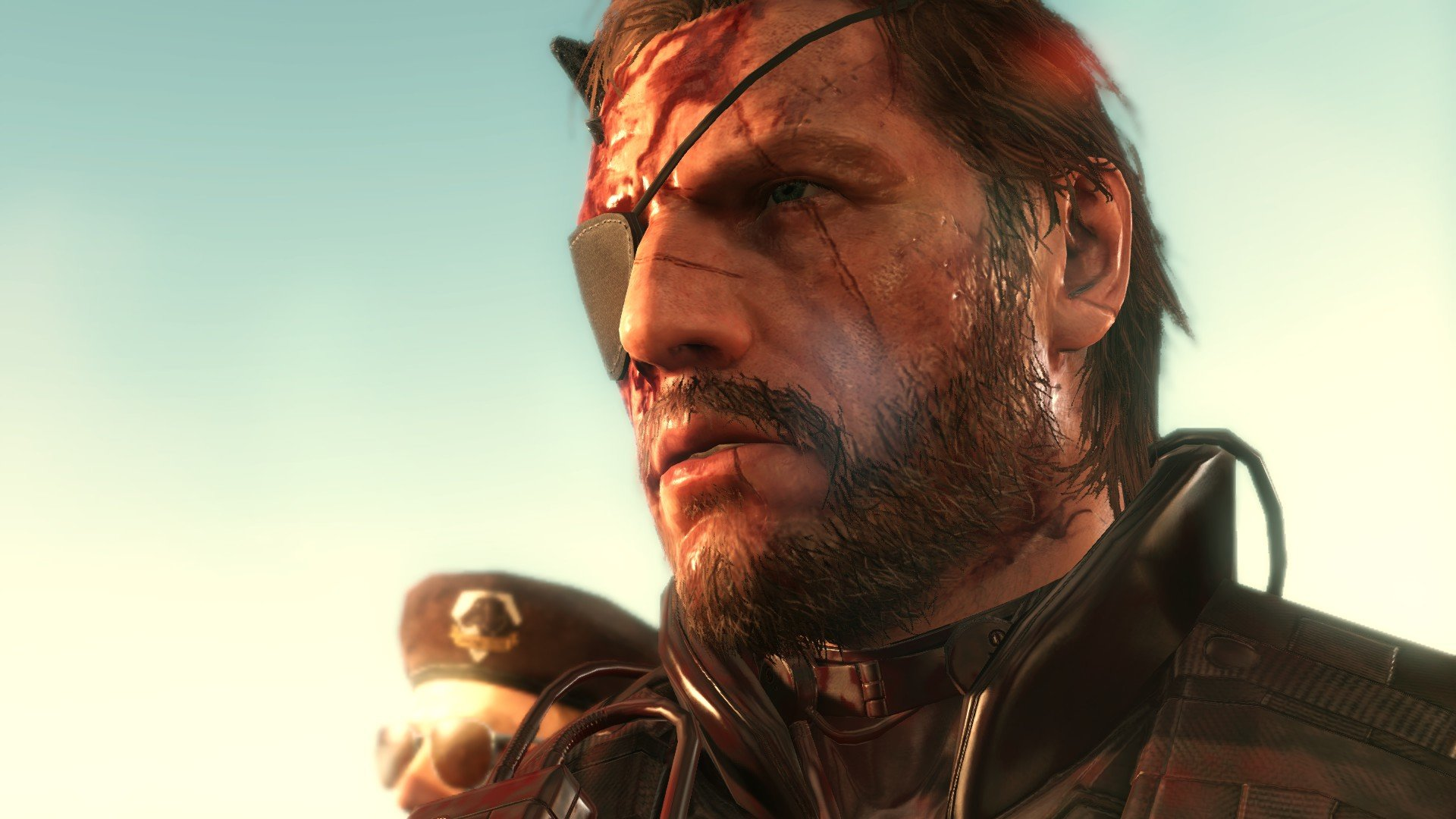 Awesome Metal Gear Solid 5 V The Phantom Pain Mgsv 5 Free