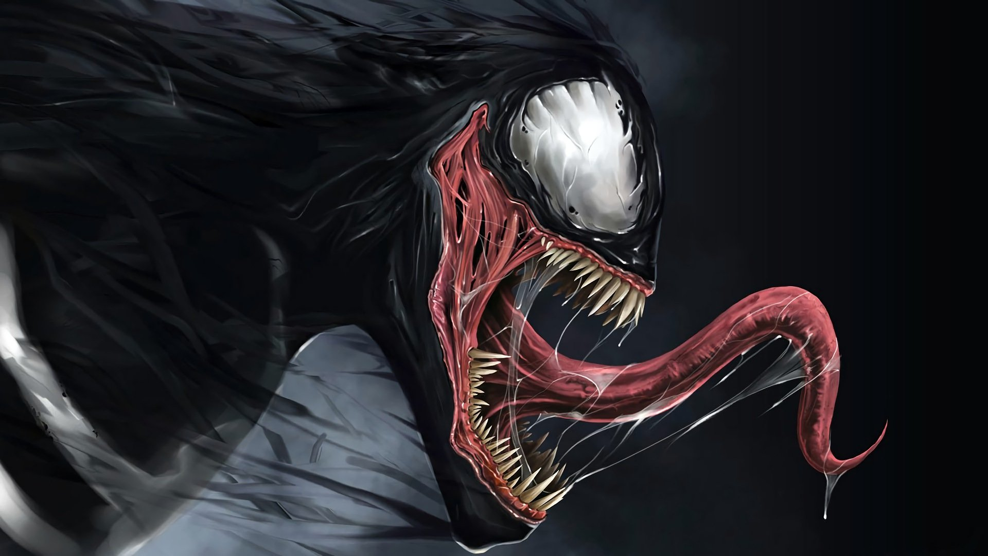 Venom Wallpapers Hd For Desktop Backgrounds