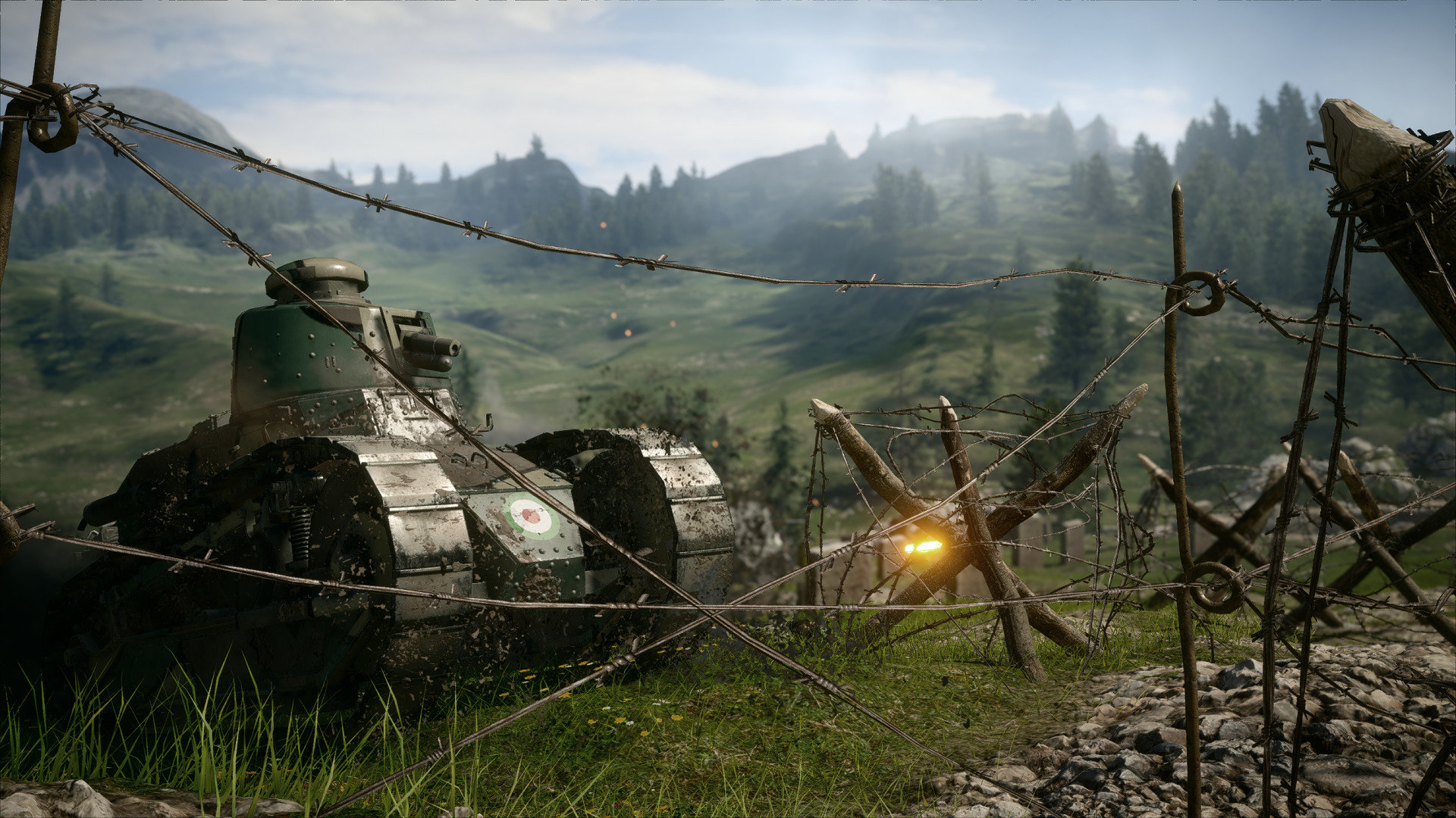 Download Hd 1080p Battlefield 1 Computer Wallpaper Id 498154 For Free