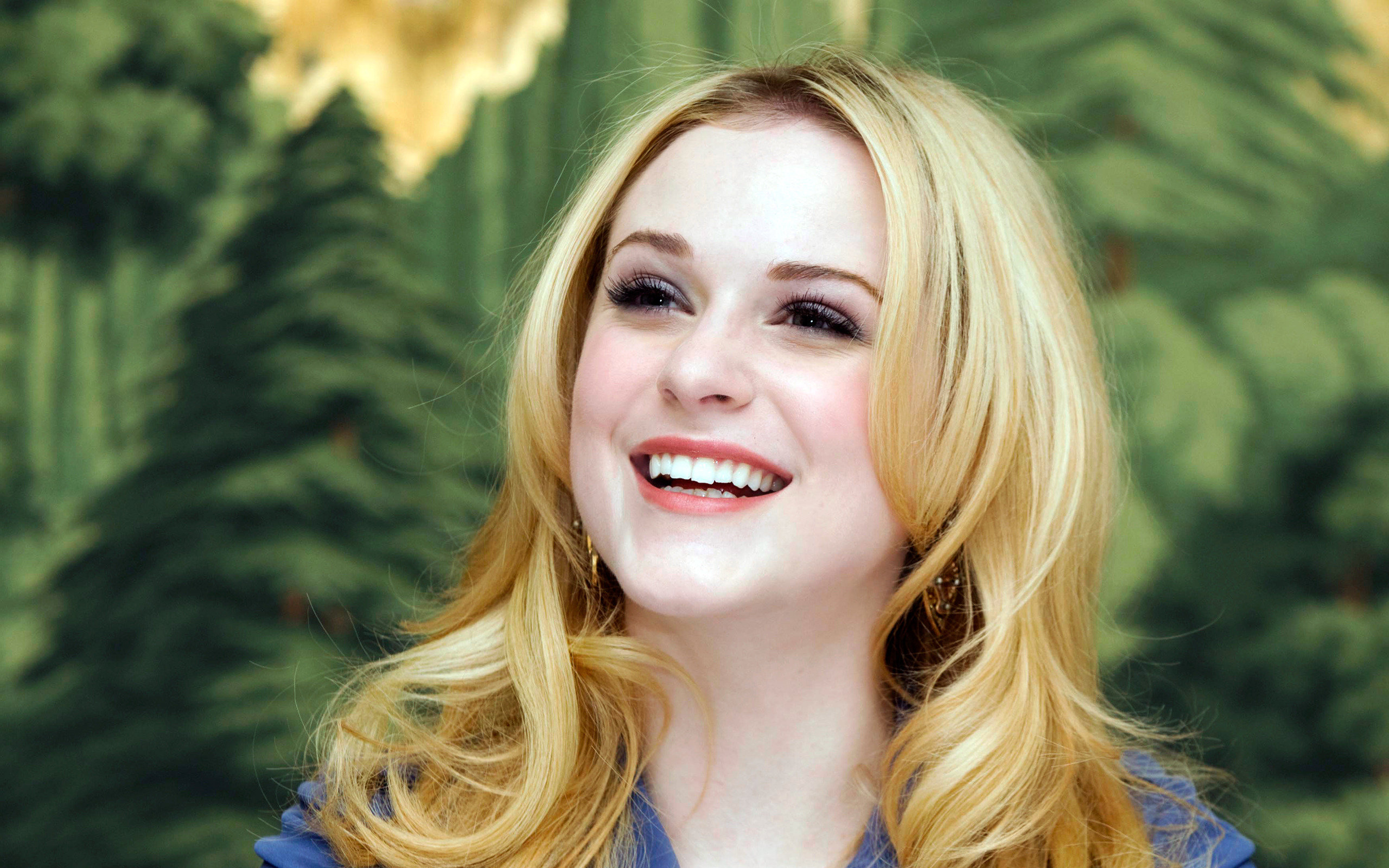 Awesome Evan Rachel Wood free wallpaper ID:8744 for hd 2560x1600 PC
