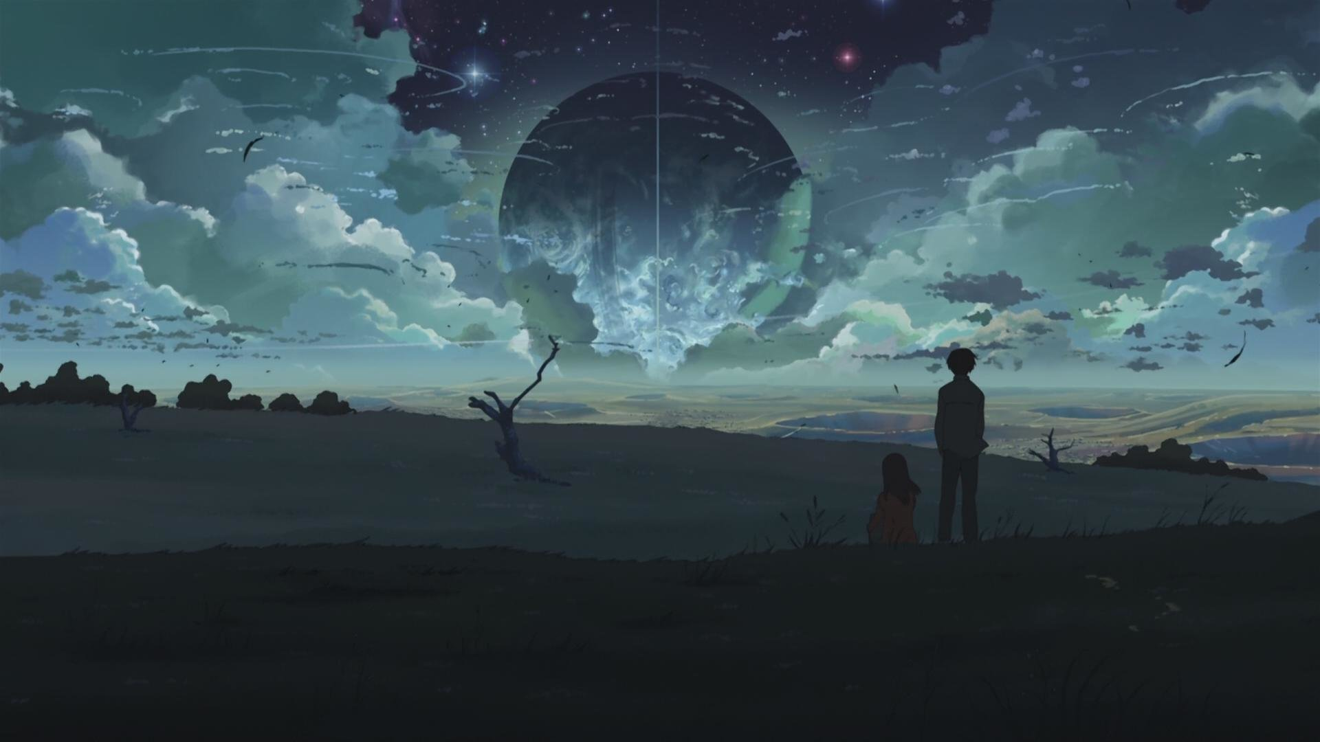 Free 5 (cm) Centimeters Per Second high quality wallpaper ID:90030 for hd 1080p computer