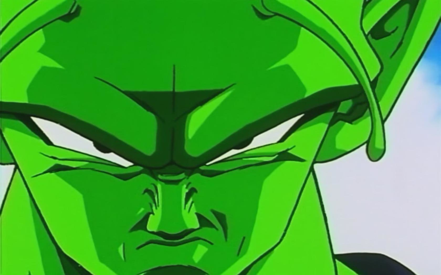 Download hd 1680x1050 Piccolo (Dragon Ball) computer background ID:461876 for free
