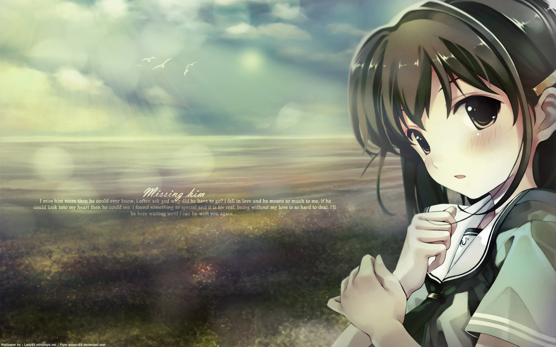 Free Cool Anime high quality background ID:365097 for hd 1920x1200 desktop