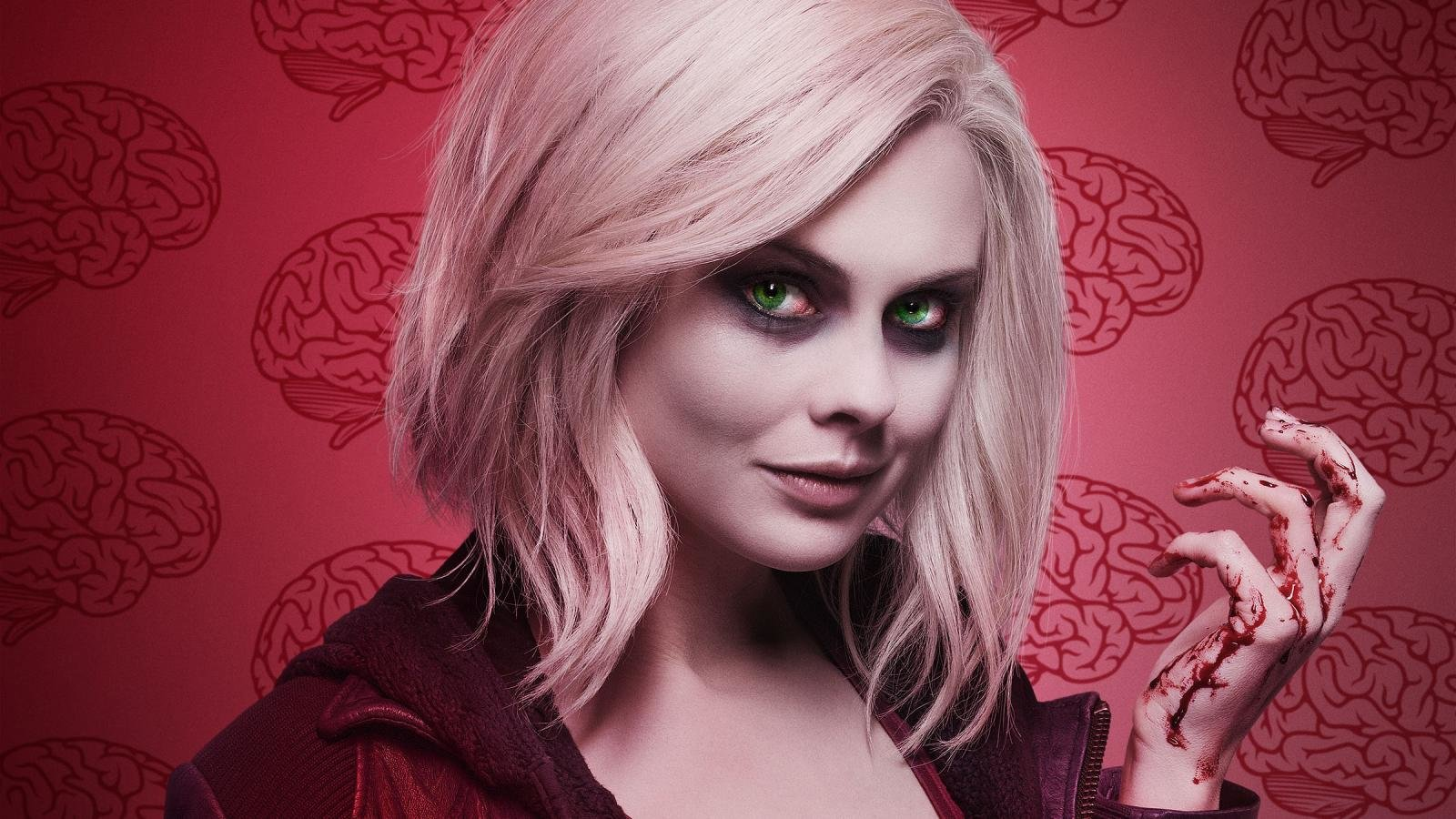Best Rose McIver background ID:498832 for High Resolution hd 1600x900 computer