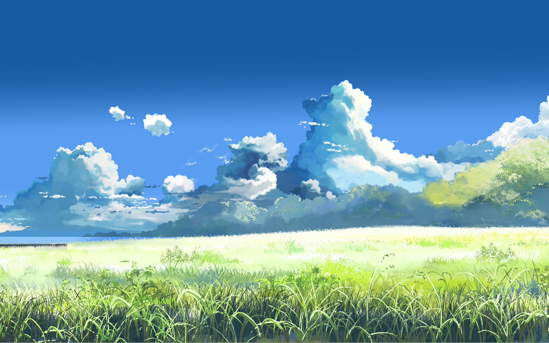 Free download 5 (cm) Centimeters Per Second wallpaper ID:90037 hd 1920x1200 for desktop