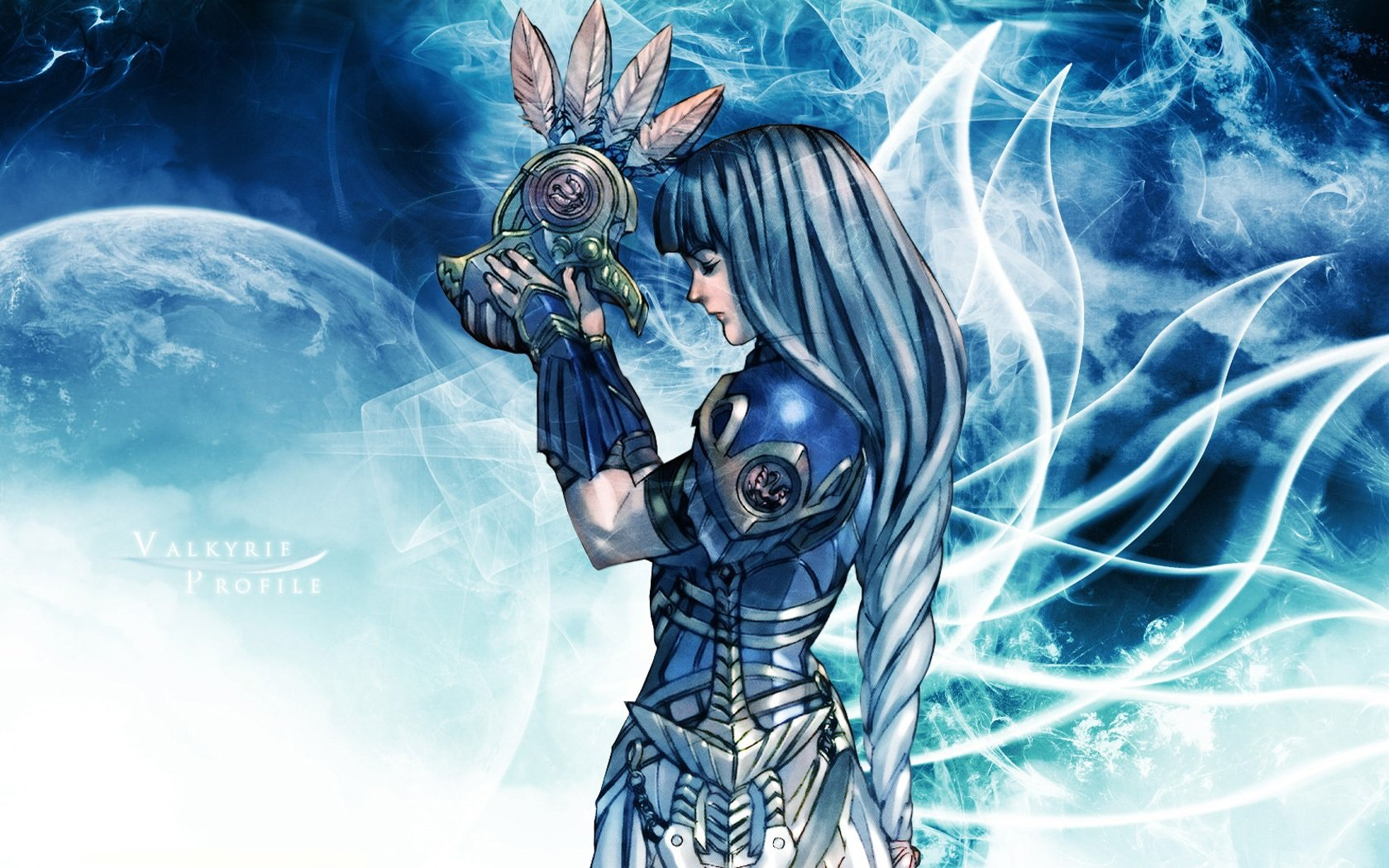 Awesome Valkyrie Profile free wallpaper ID:94934 for hd 1680x1050 PC