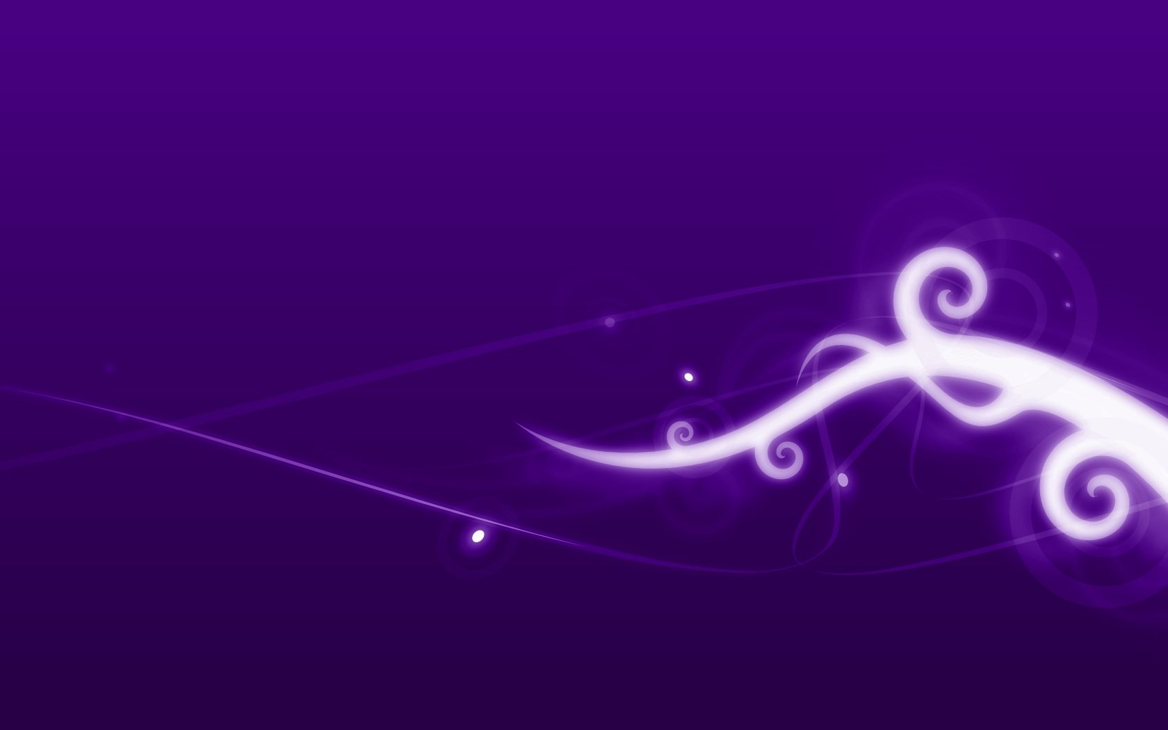 Free download Purple wallpaper ID:405393 hd 1680x1050 for PC